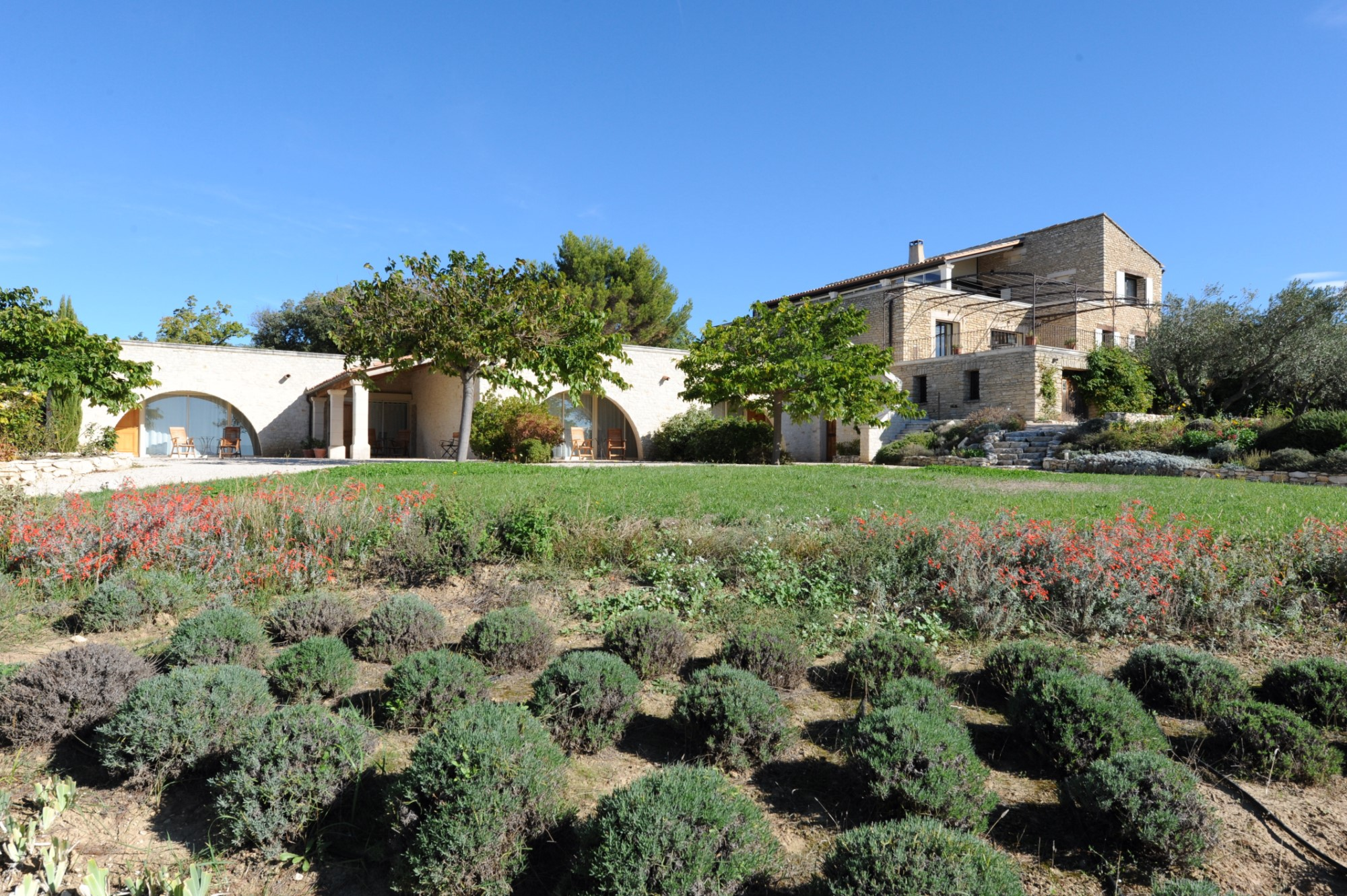 Maison avec vue et piscine à vendre en Provence