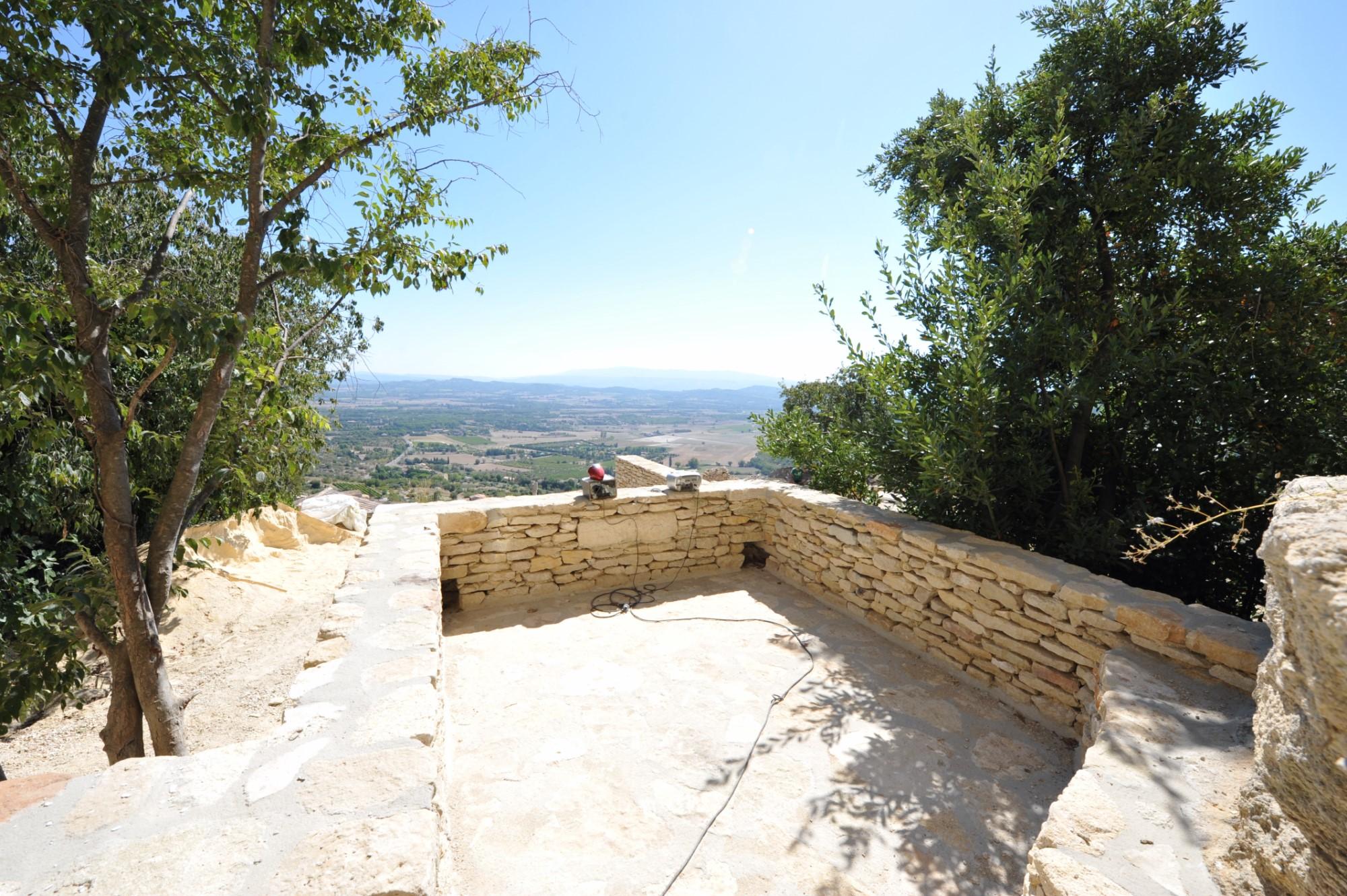 Maison avec vue à vendre en Provence