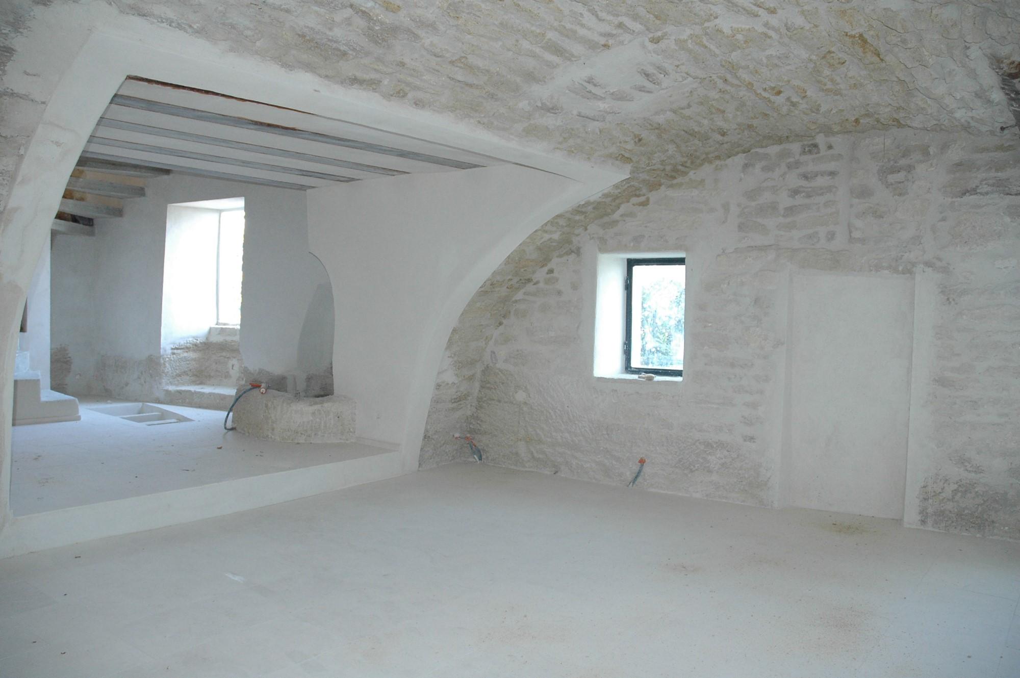 Maison rénovée à vendre à Gordes
