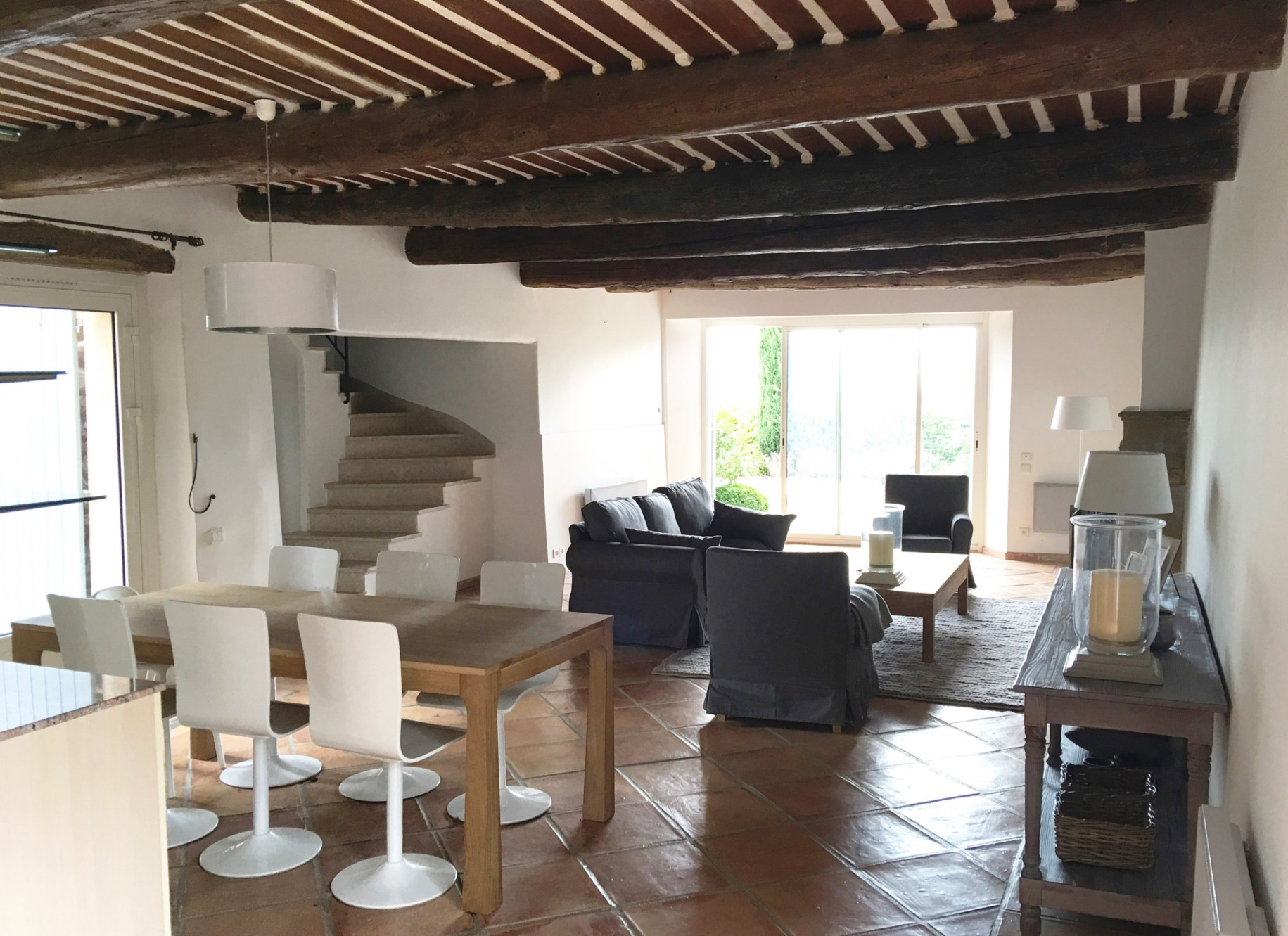 Property for sale by ROSIER in Provence