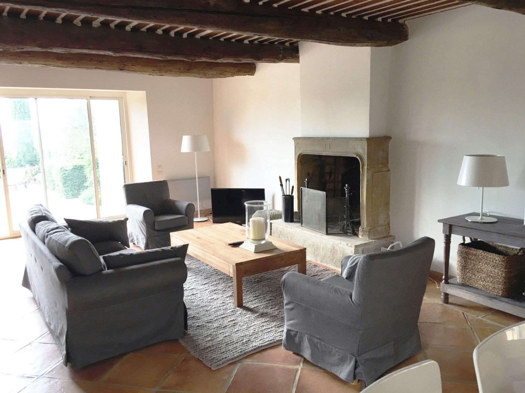Maison en pierre à vendre par ROSIER à Gordes