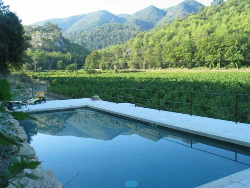 Mas Provençal avec piscine et annexe à vendre en Luberon