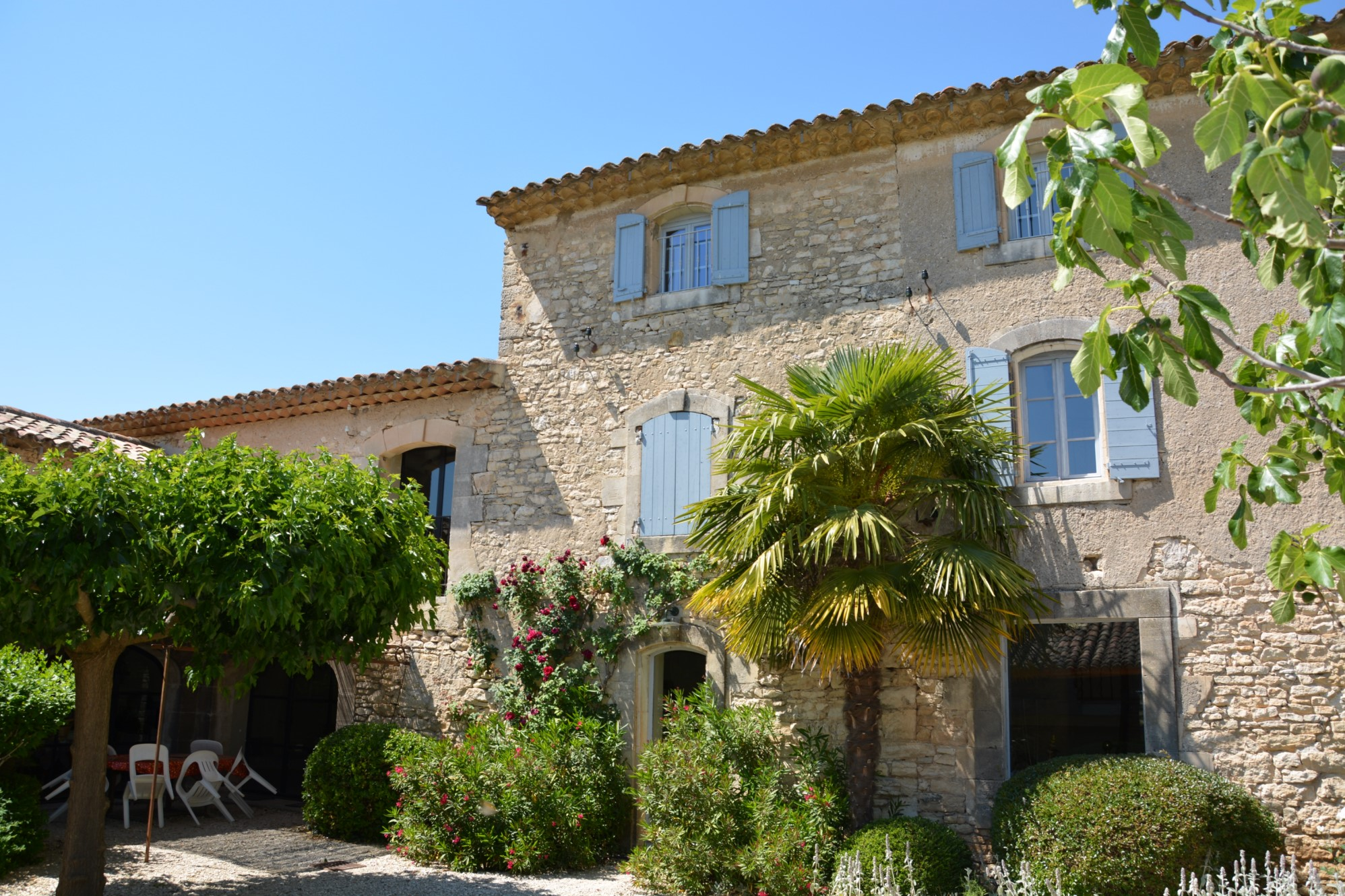 Property for sale in Luberon by ROSIER