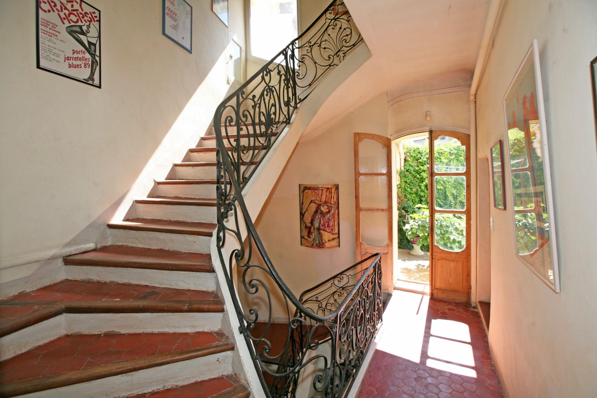 Elégante propriété à vendre aux portes du Luberon