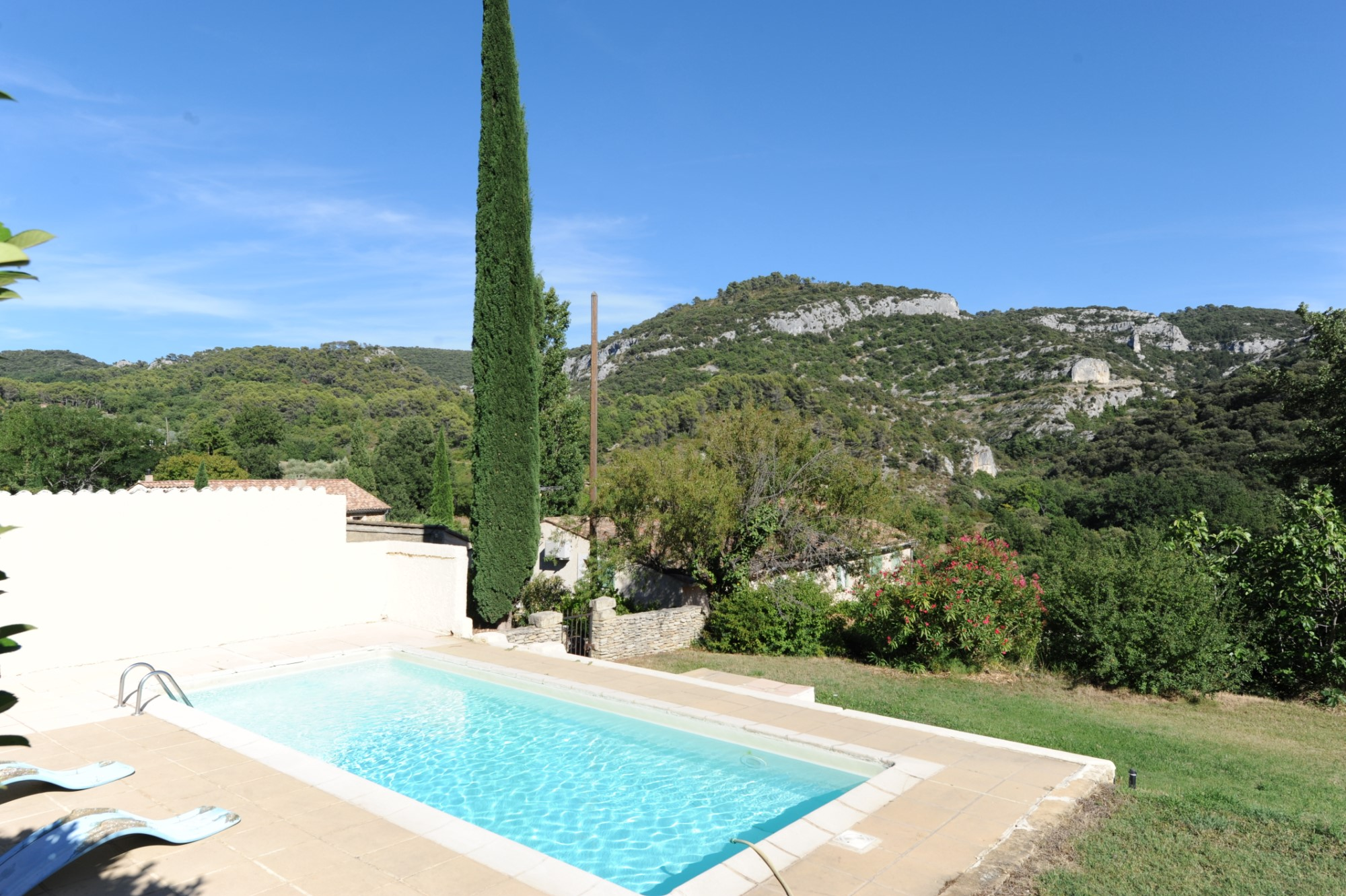 Property for sale near Gordes by ROSIER