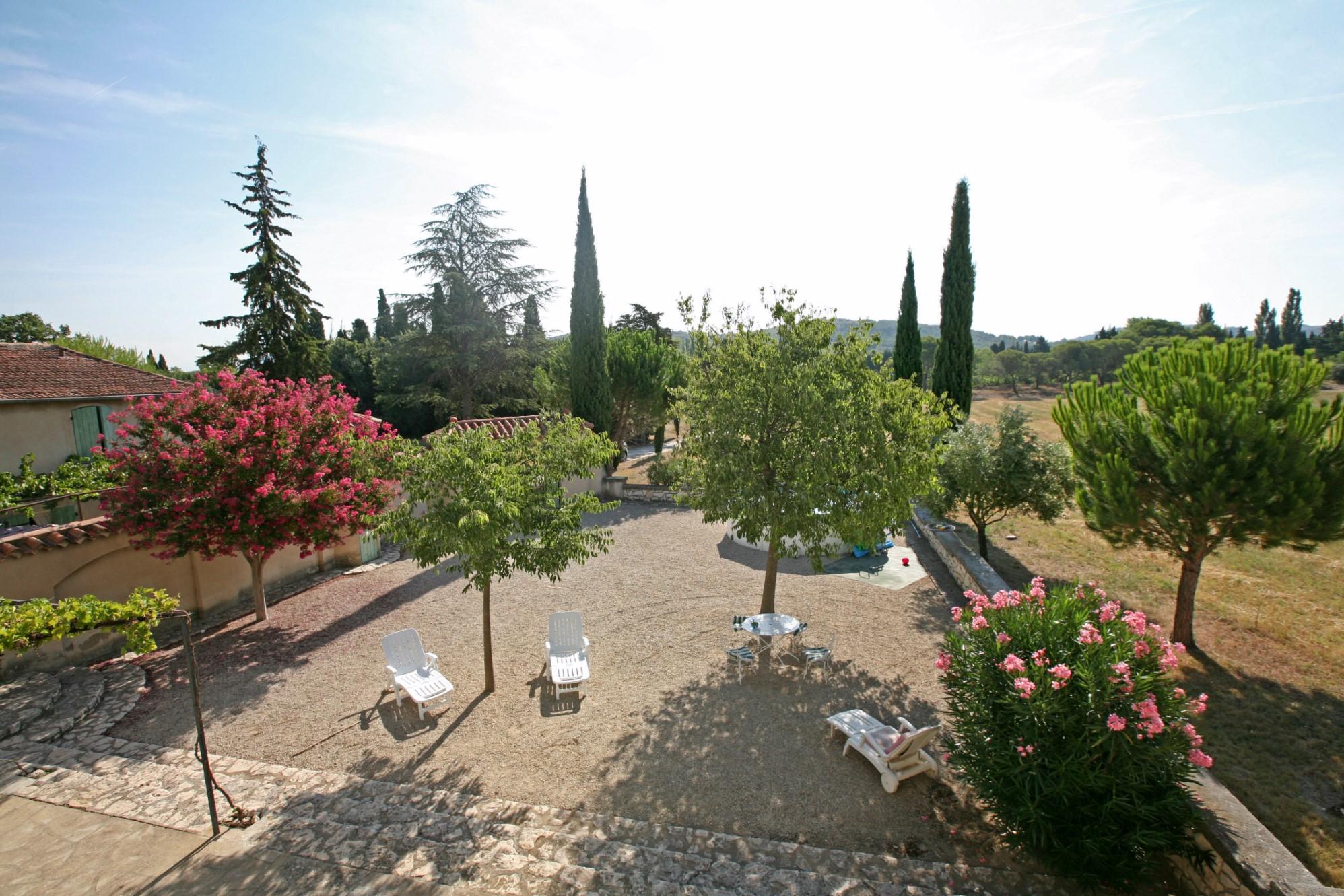 Propriété à vendre en Provence par ROSIER