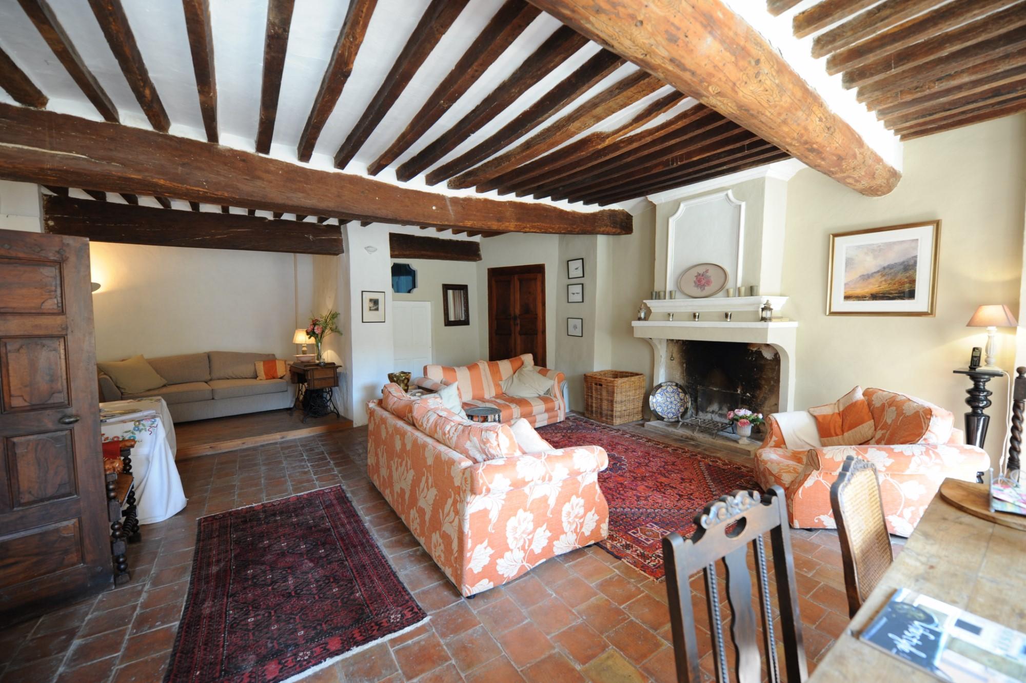 Maison de village à vendre en Provence