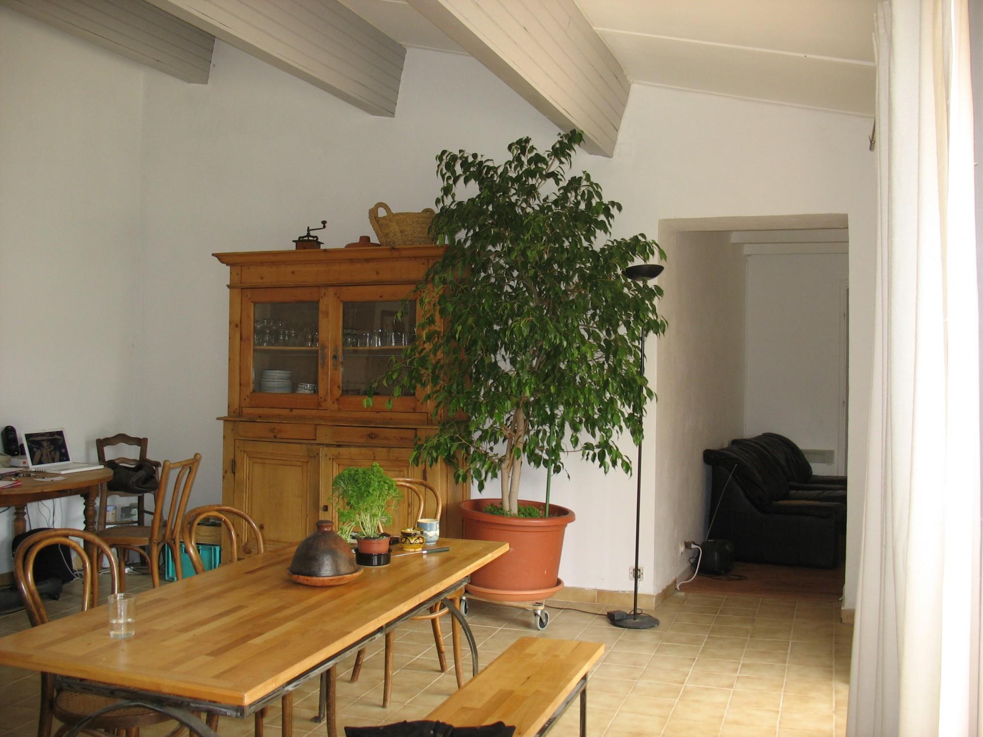 Appartement à vendre à Vaison-la-Romaine en Provence