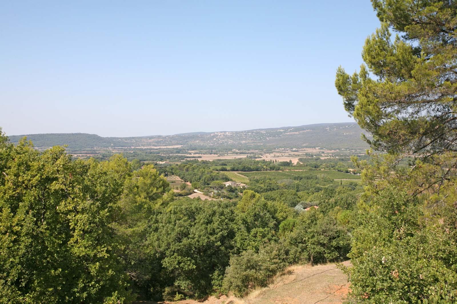 Maison avec belle vue à vendre en Provence