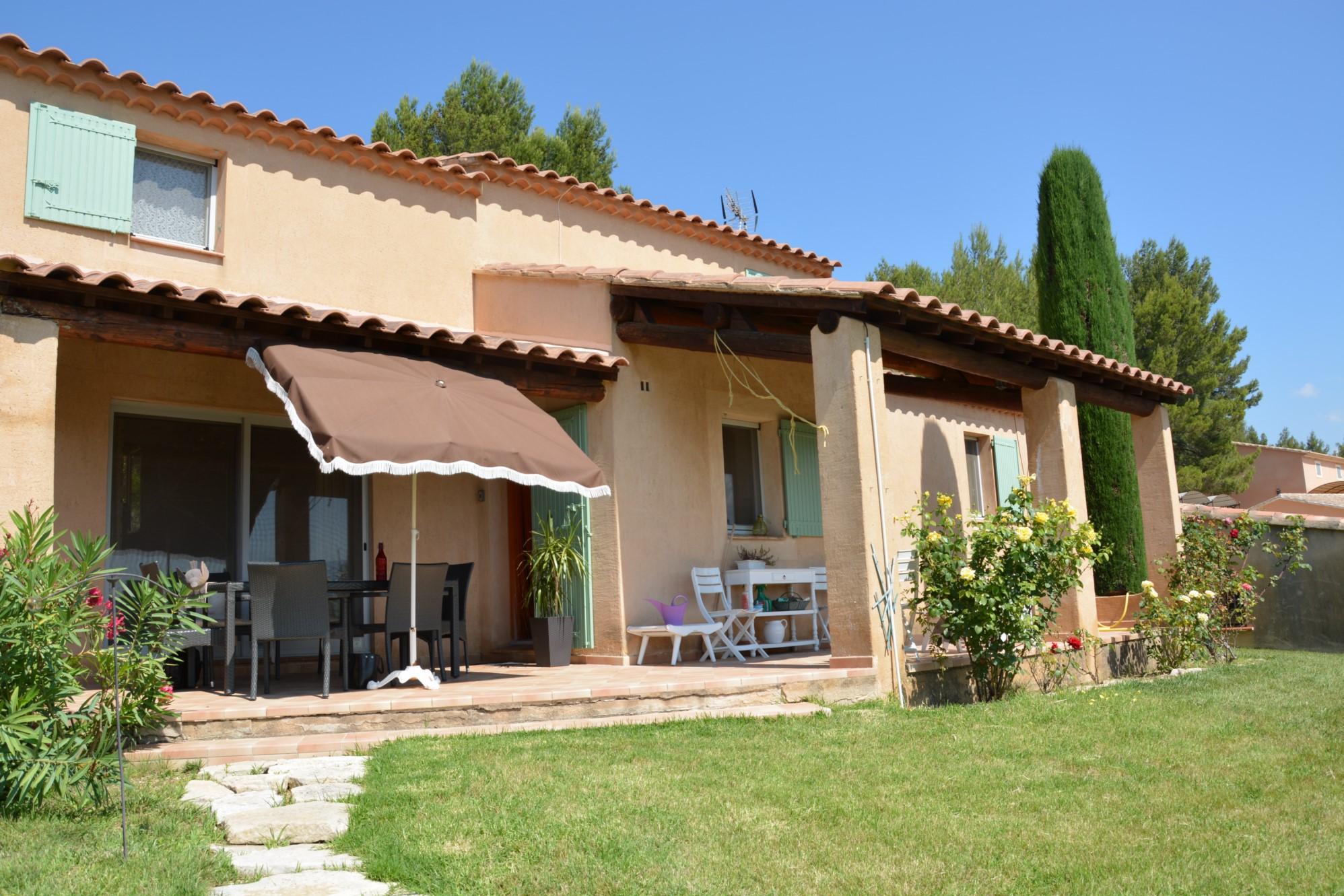 Maison à vendre en Provence par ROSIER