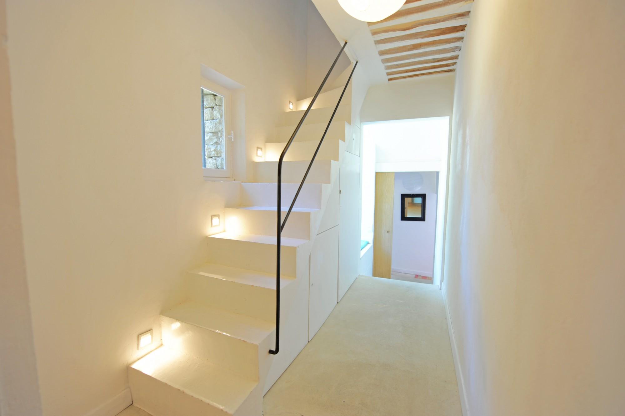 Maison intérieur contemporain en Luberon