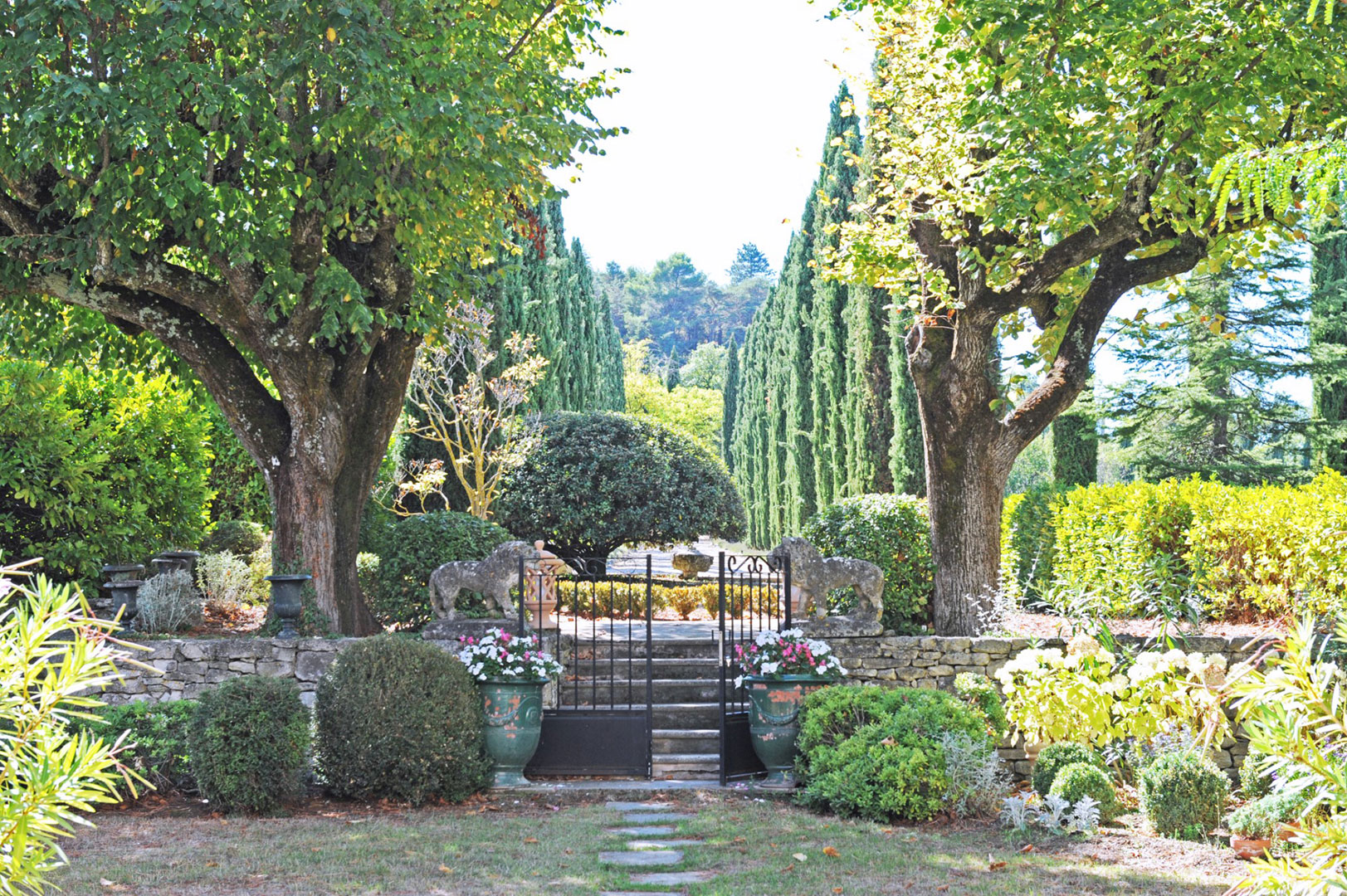 Propriété exceptionnelle à vendre en Provence