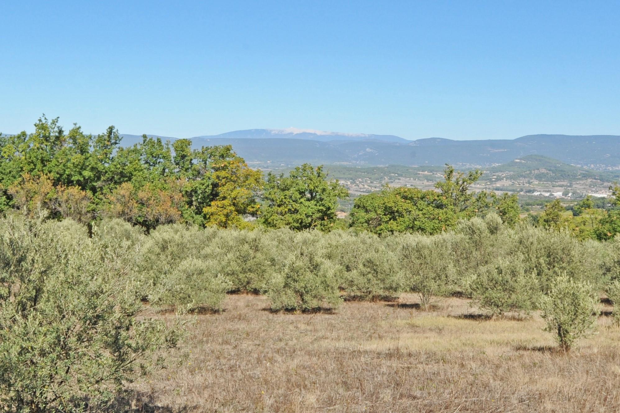 Bastide exceptionnelle à vendre en Provence