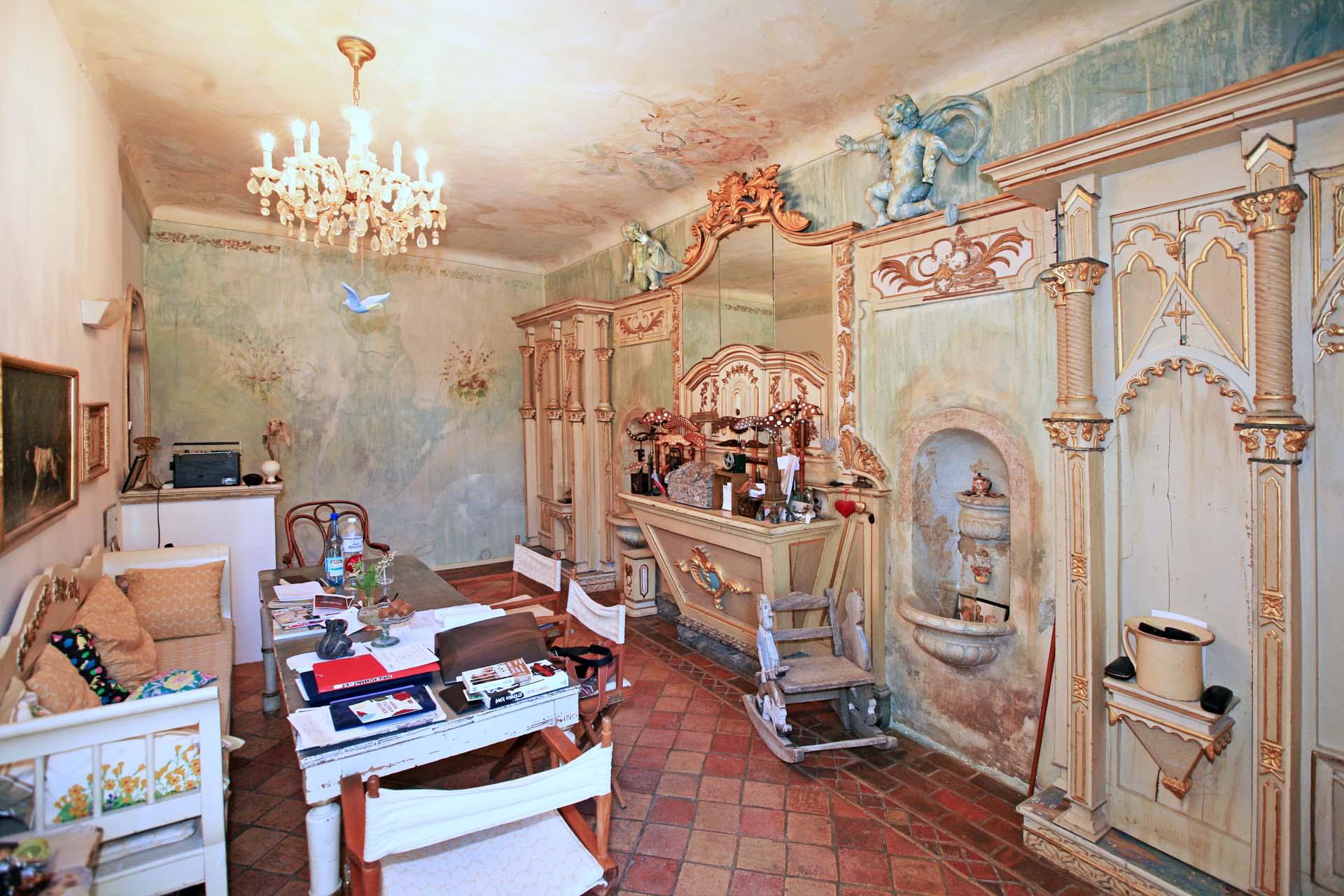 Château à vendre en Provence par ROSIER