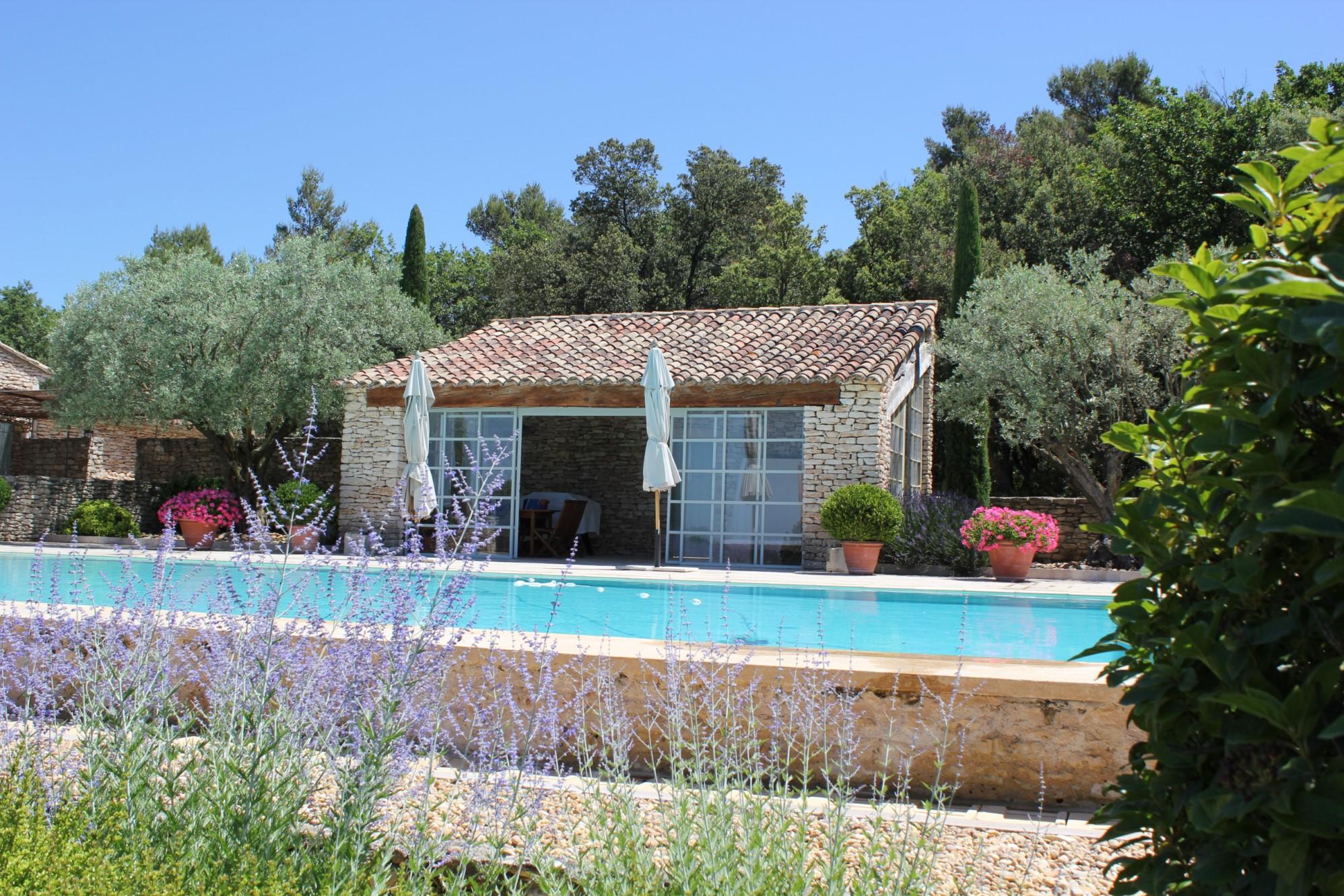 Maison avec piscine à vendre par ROSIER