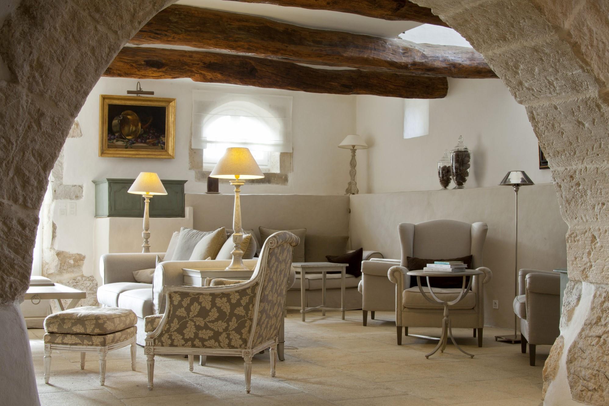 Chambres d'hôtes à vendre dans les Alpilles