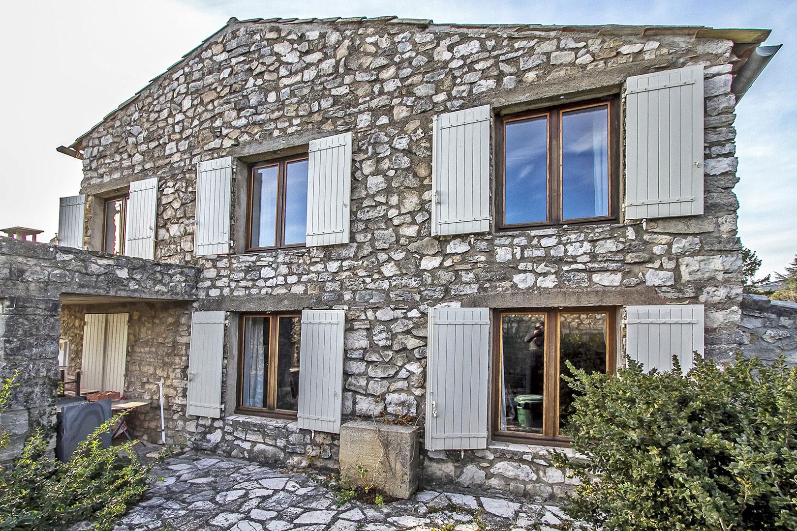 Maison de hameau à vendre en Luberon