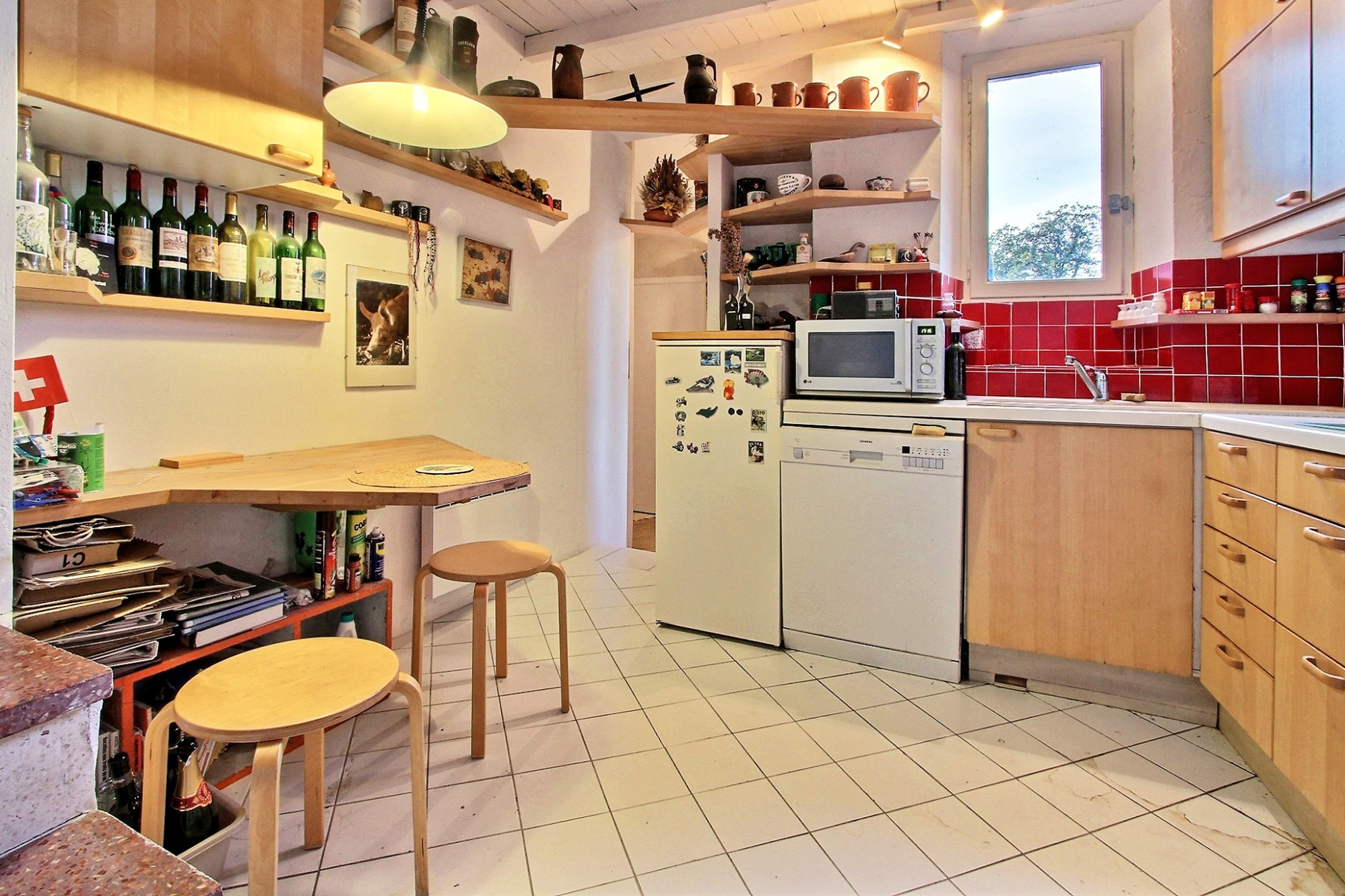 beautiful hamlet house with a garden of 500 sqm for sale in the