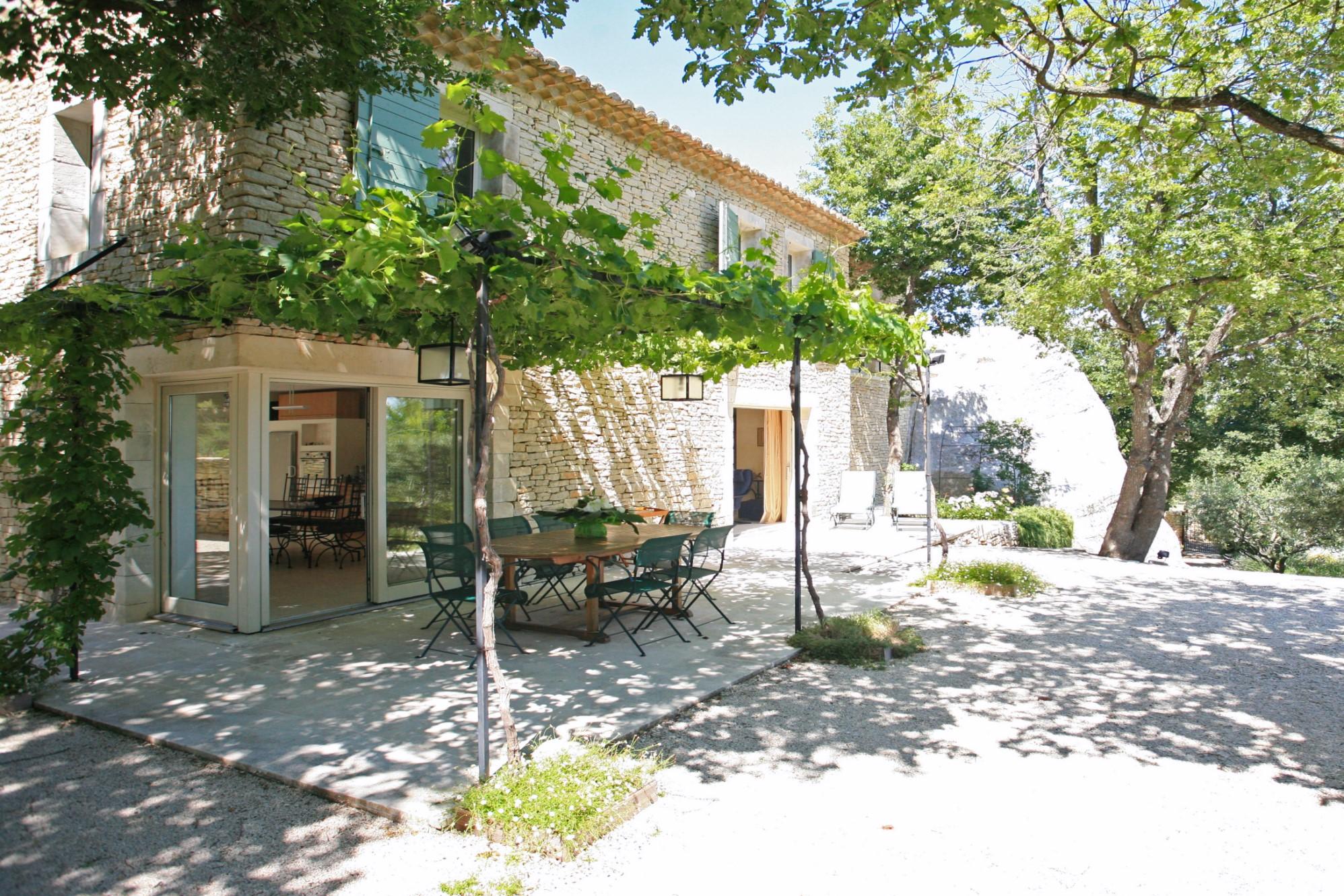 Belle maison en Luberon