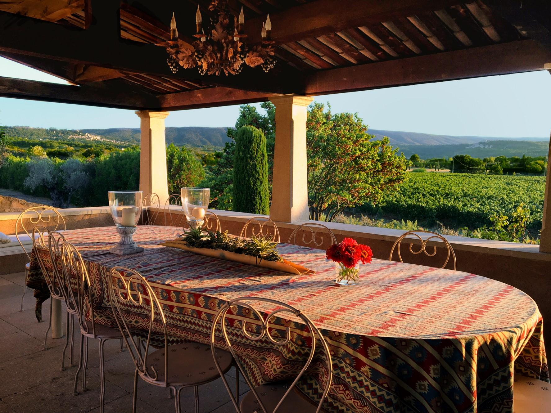 Maison à vendre au cœur de la Provence