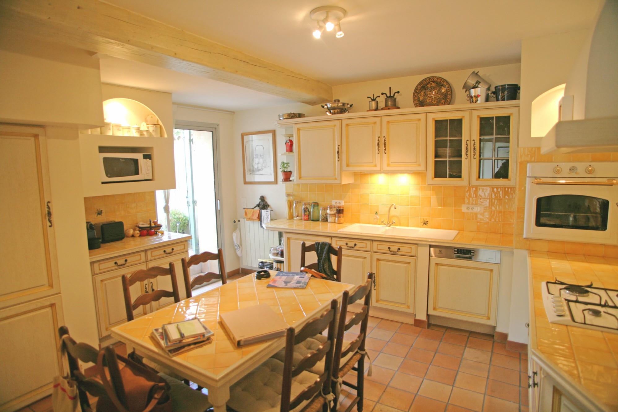 Maison de village en Provence
