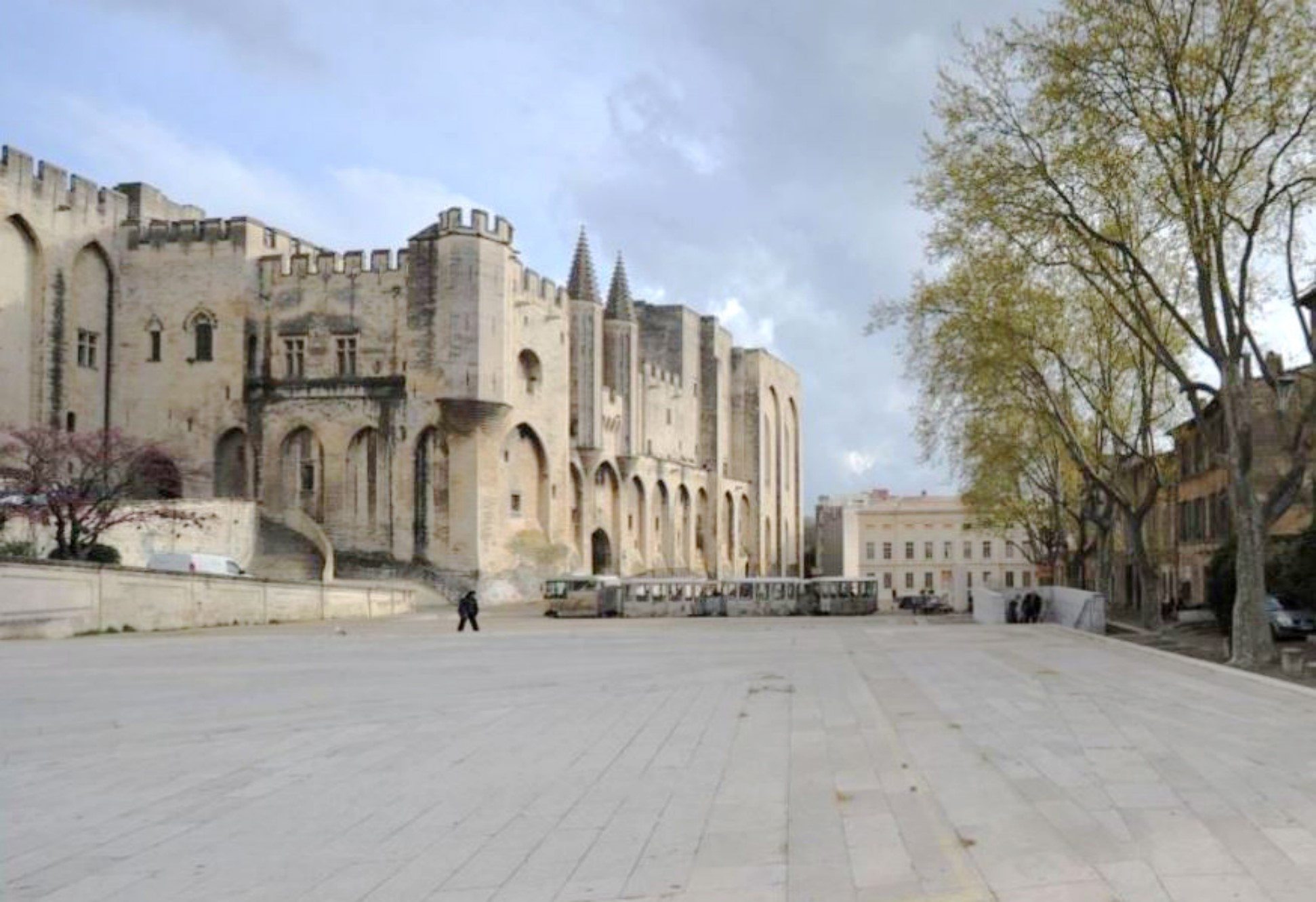 Appartement Avignon Intra-Muros proche du Palais des Papes
