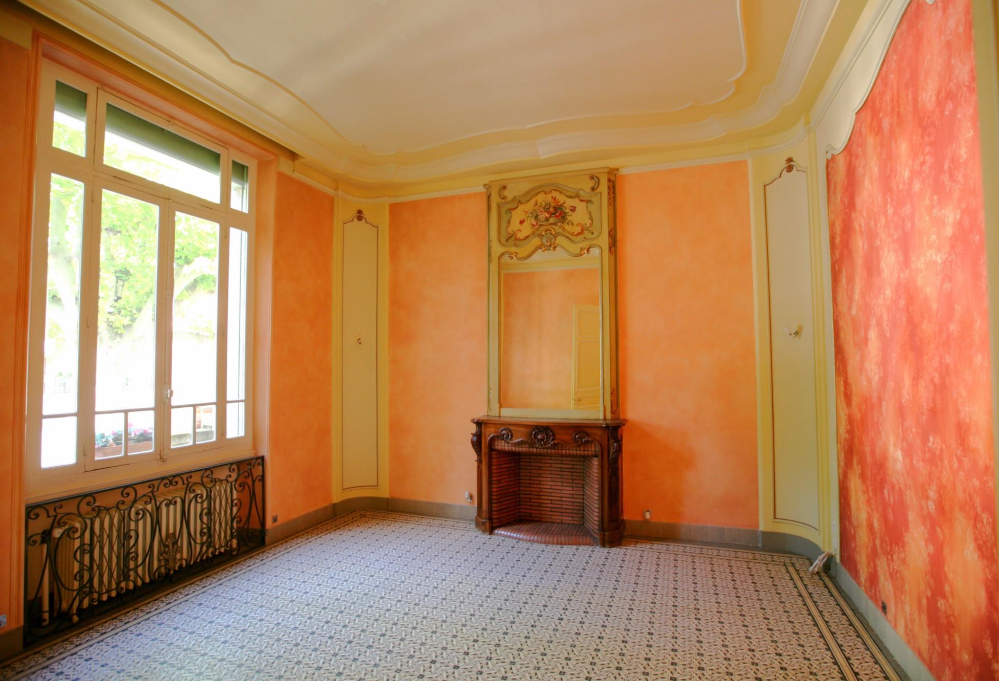 Hôtel particulier en Provence