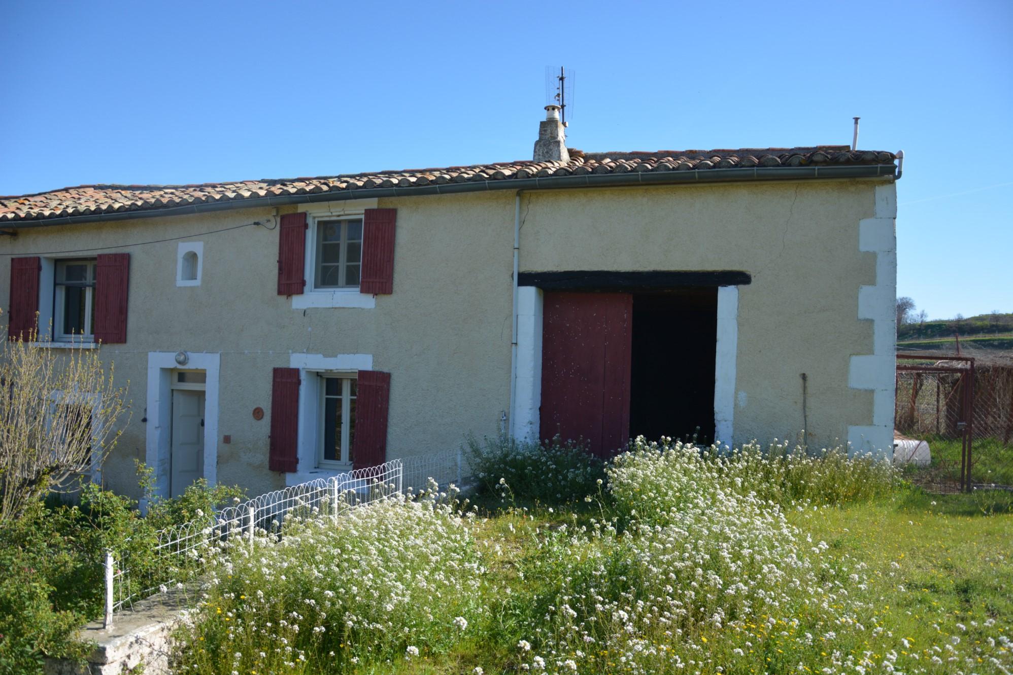 Projet de rénovation en Provence