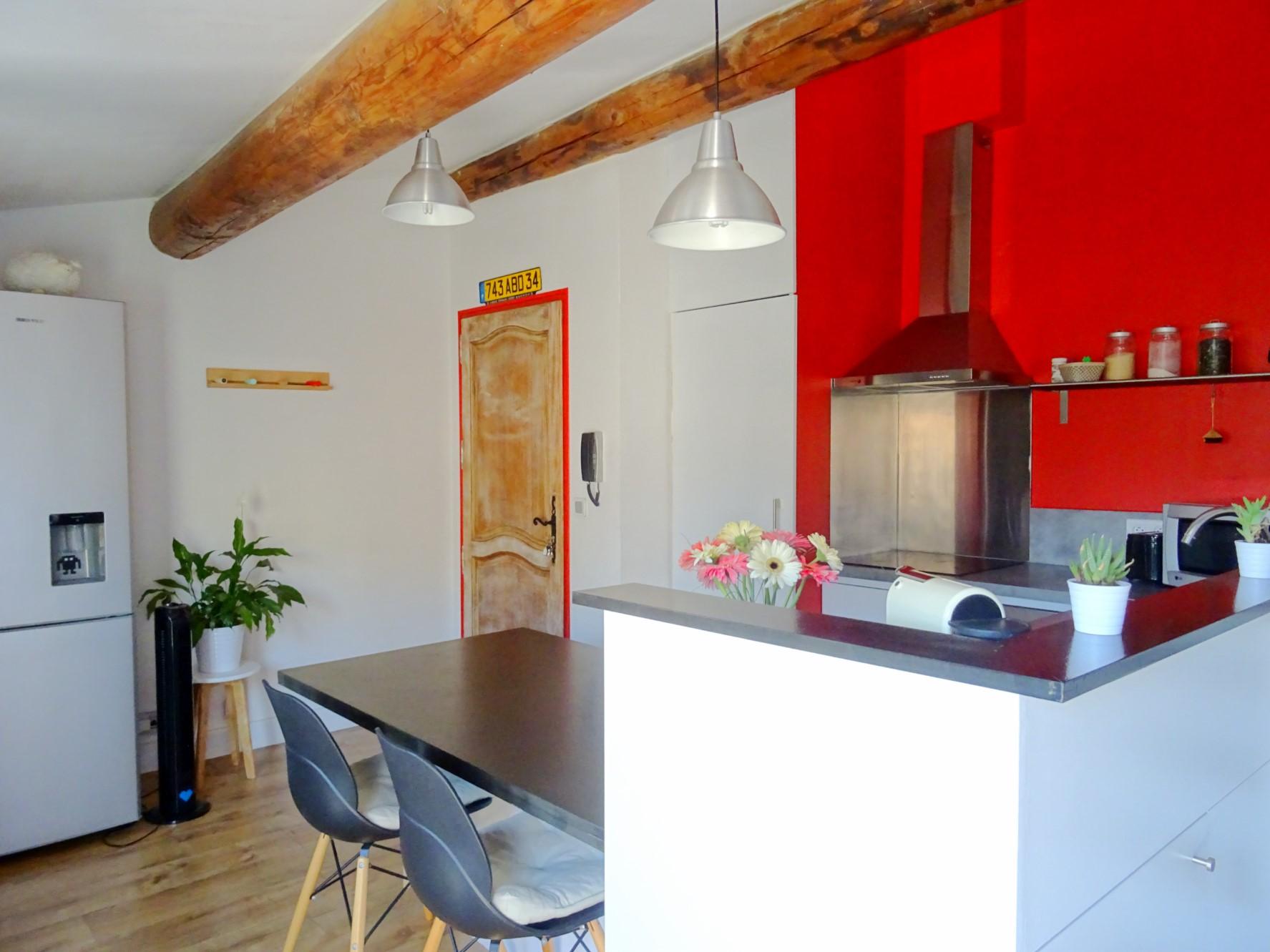 Appartement à Isle sur la Sorgue