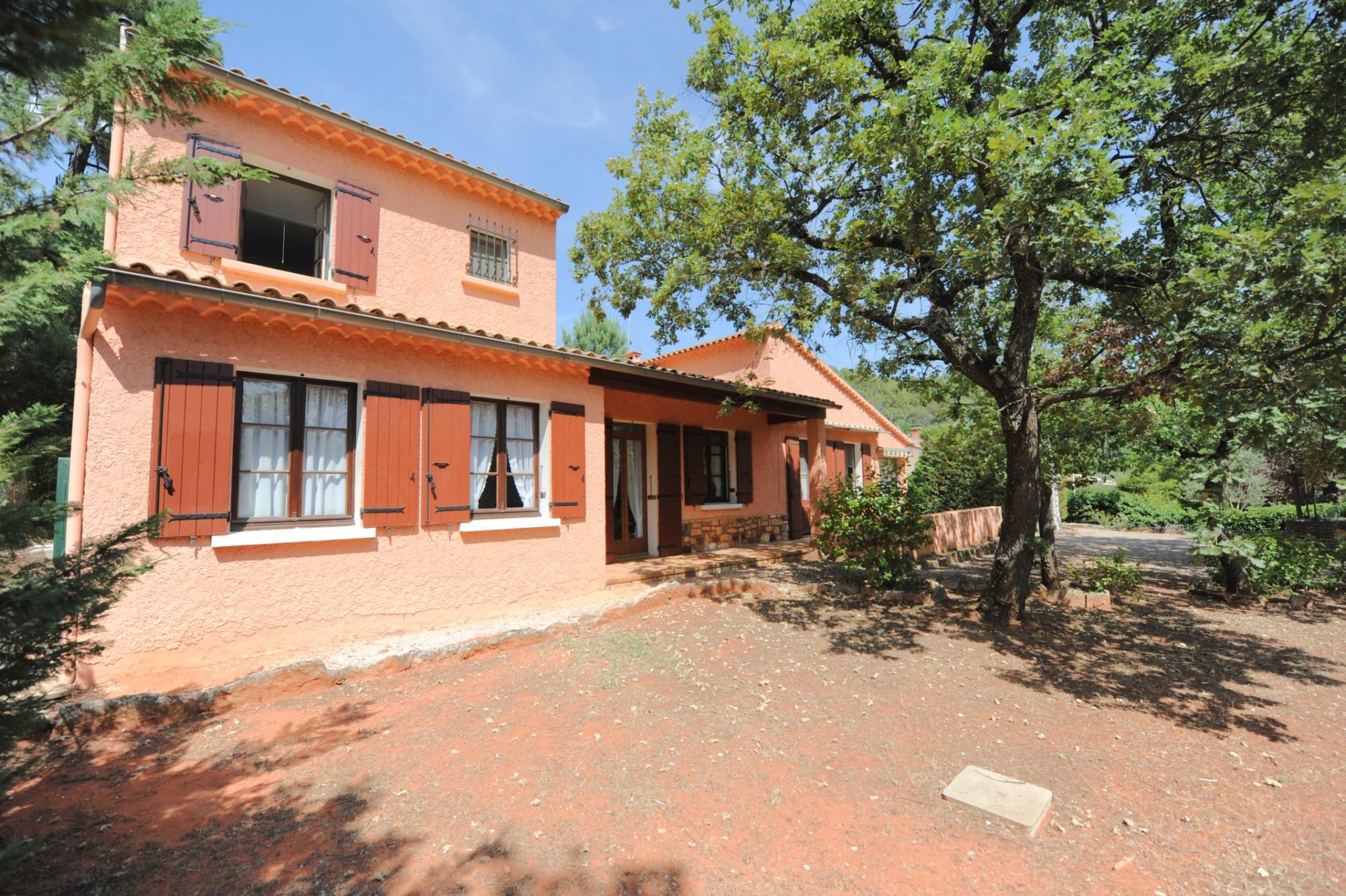 Maison à Roussillon