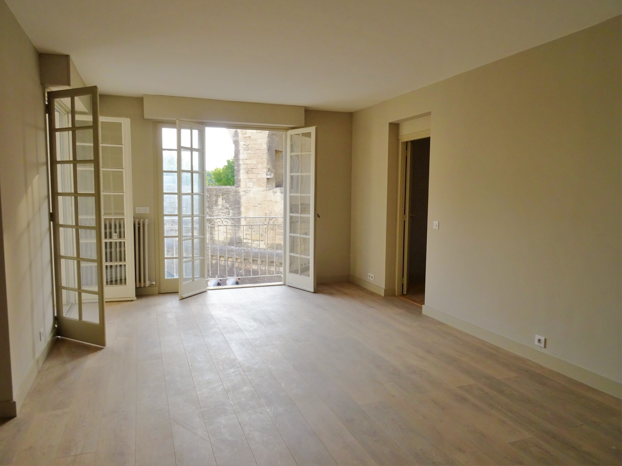 Avignon Intra Muros, appartement de standing