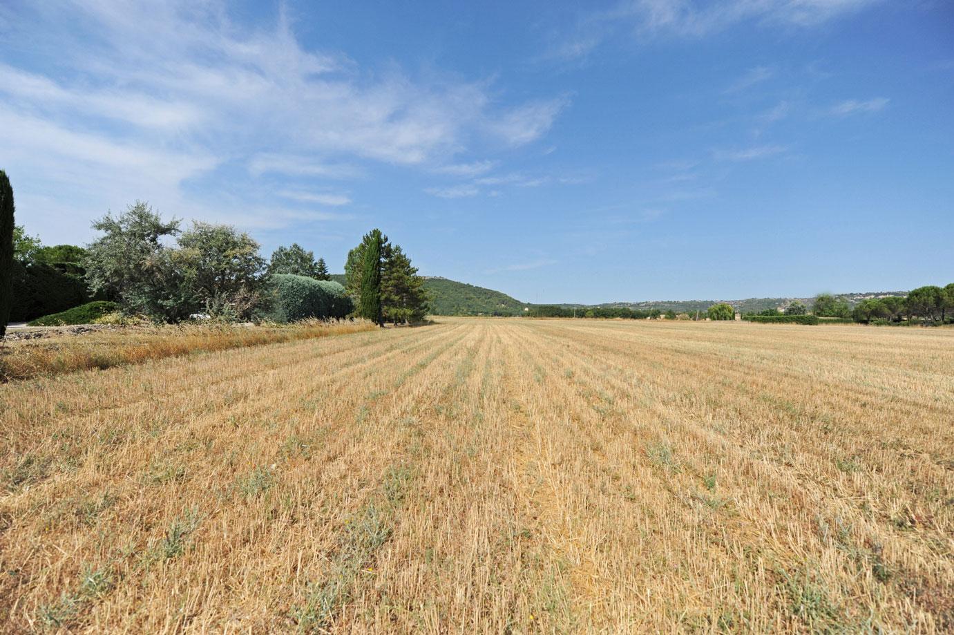 Propriété d'agrément avec dépendance sur 3 hectares