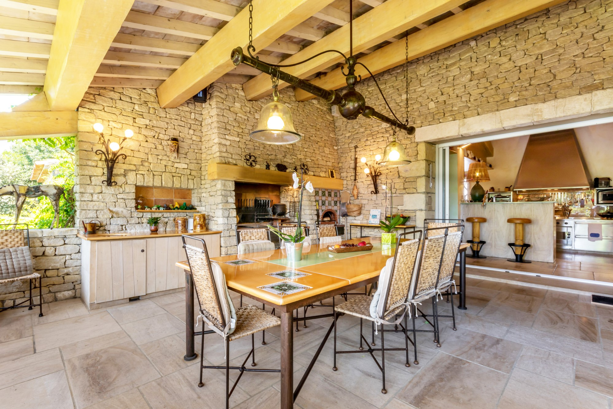 Great property in Provence