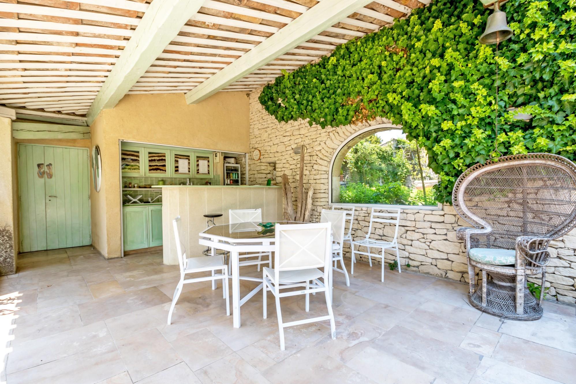 art de vivre en Provence