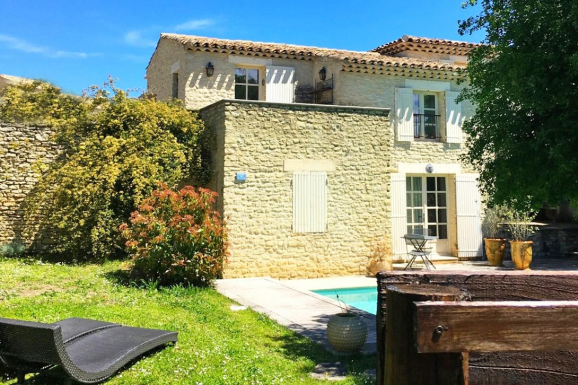 Provence Dream Property