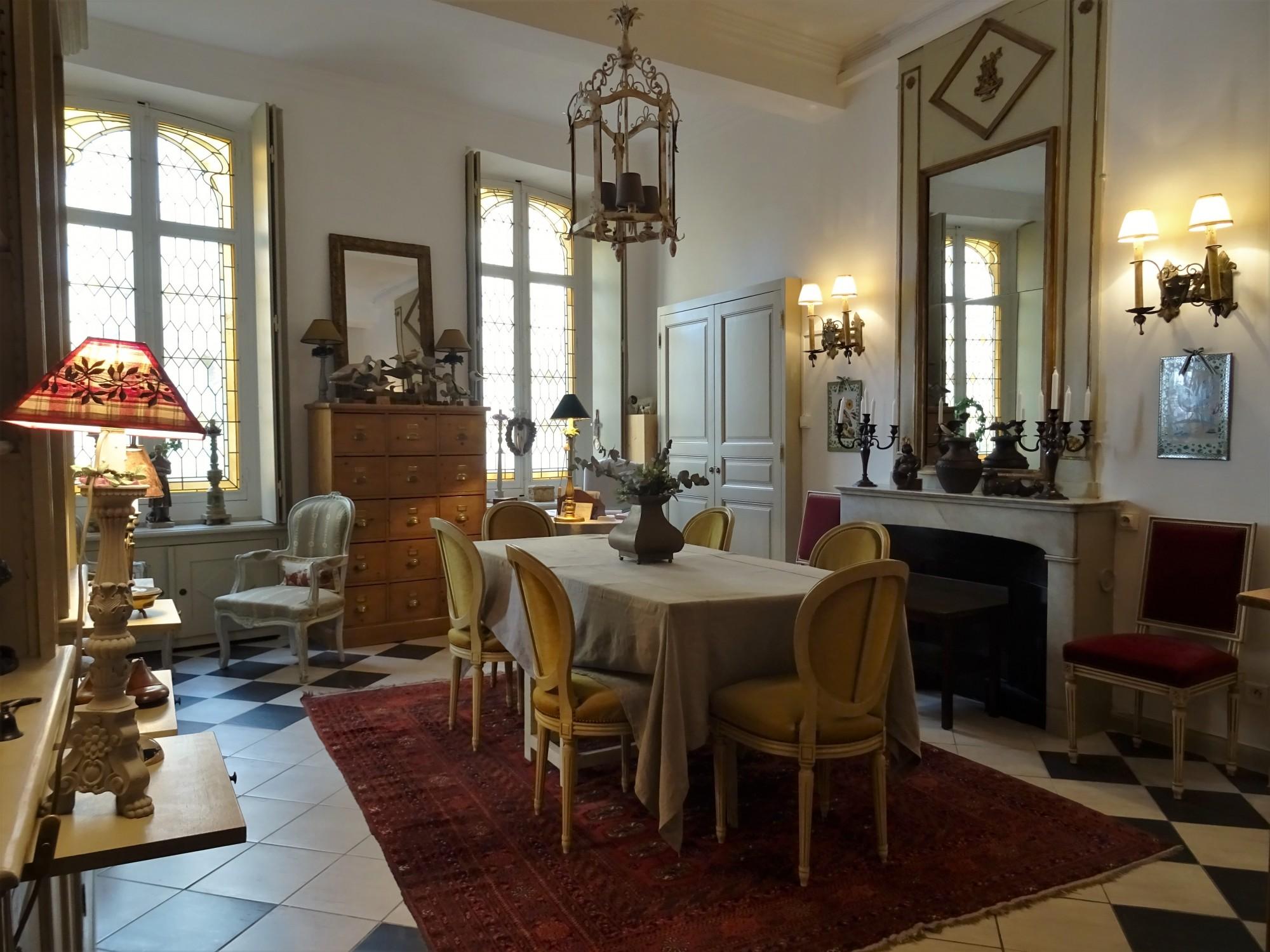 Avignon Intra Muros, appartement de standing