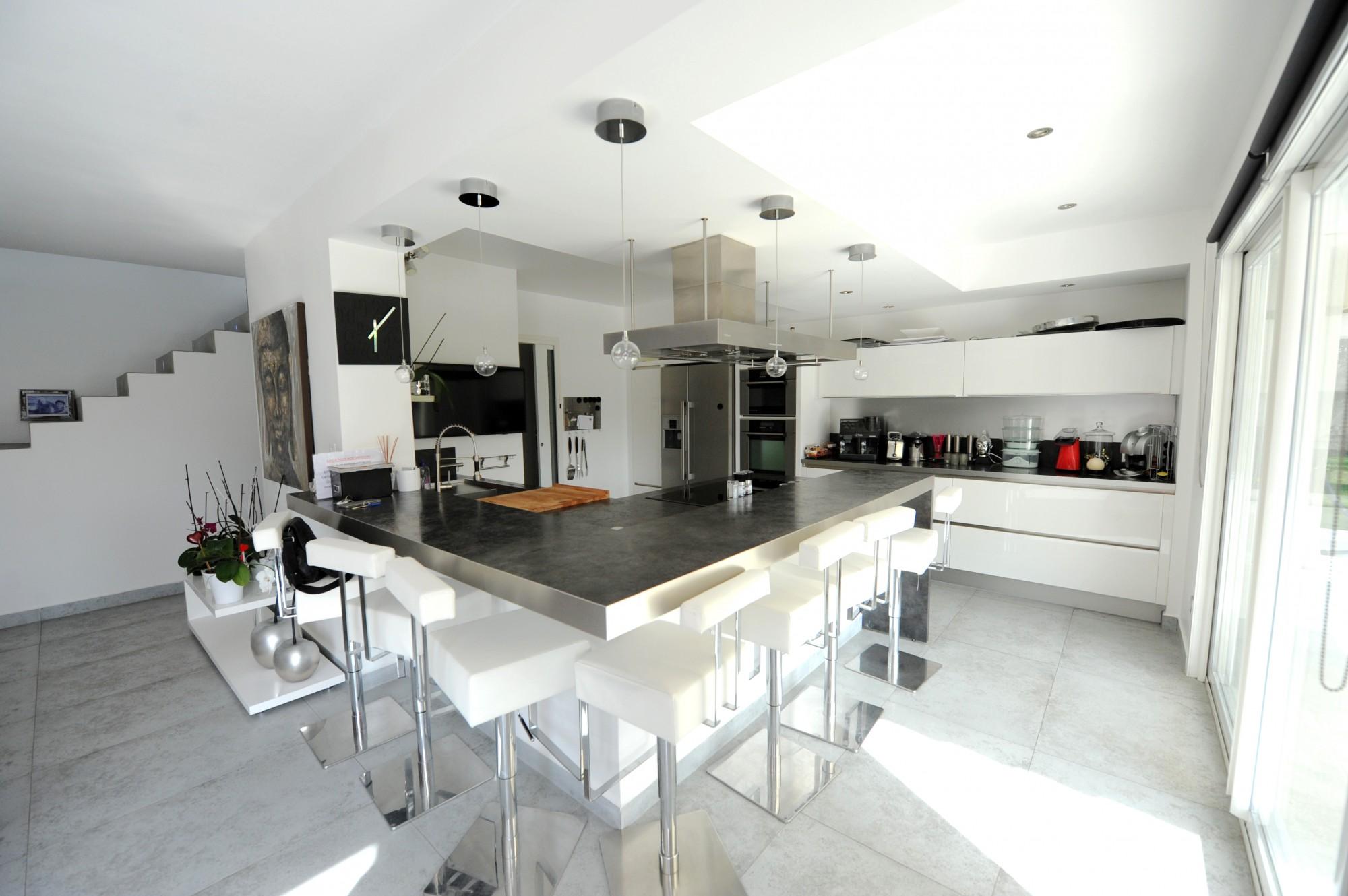 A la vente dans le Luberon, villa tout confort sur plus de 4000 m² de terrain