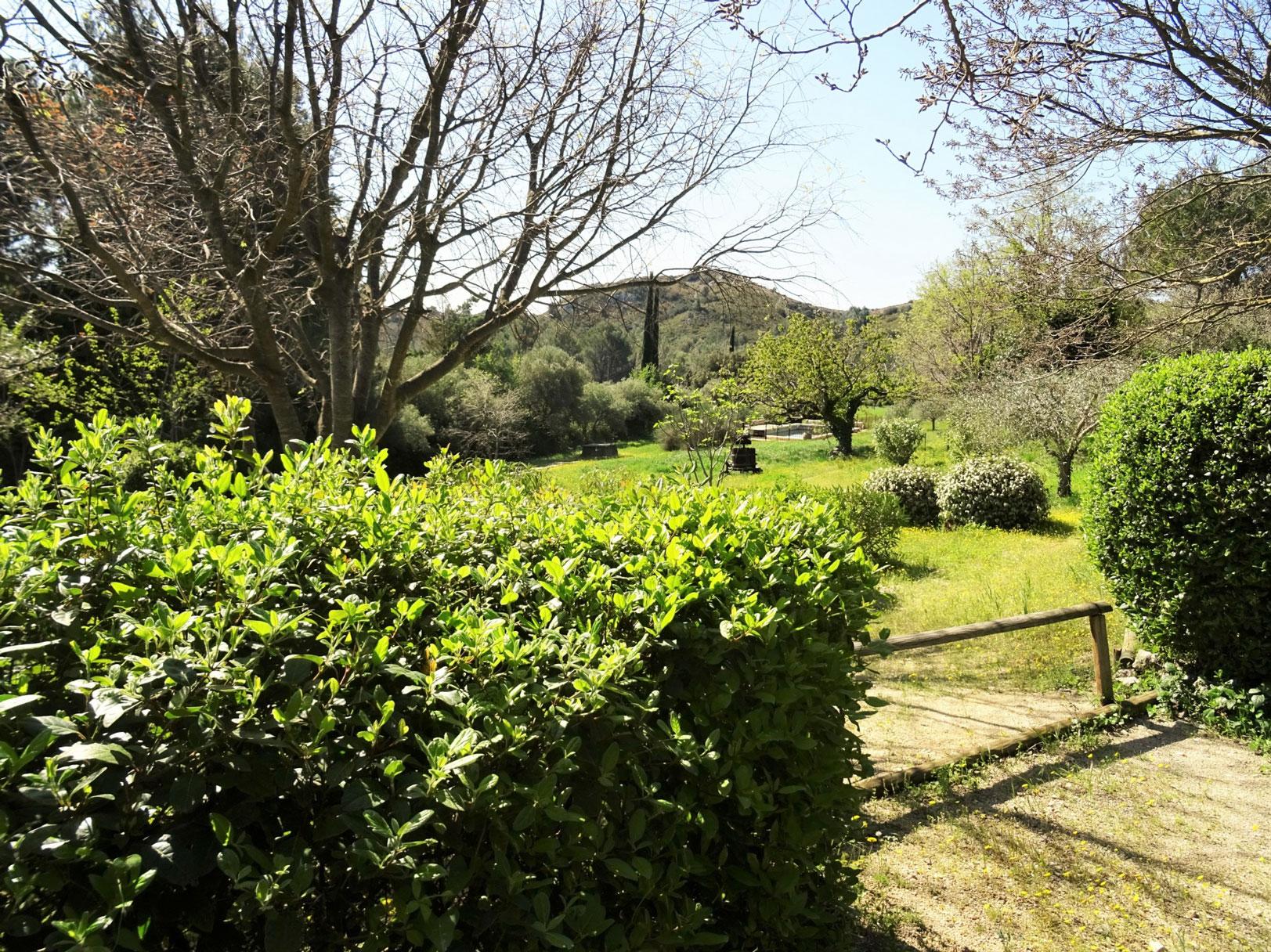 Grand Avignon, Propriété de plain-pied exposée plein sud