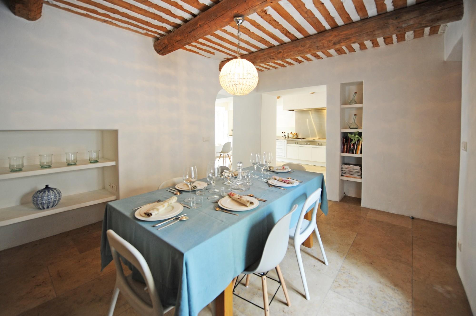 Maison de hameau en Provence