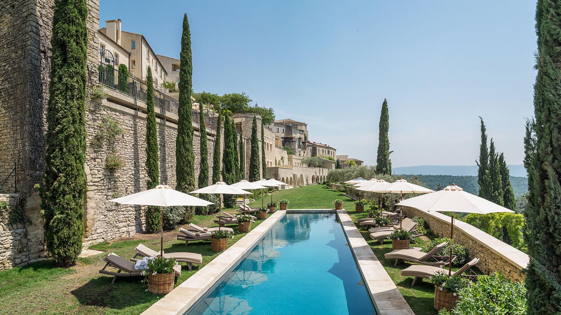 Hotel Et Spa Provence
