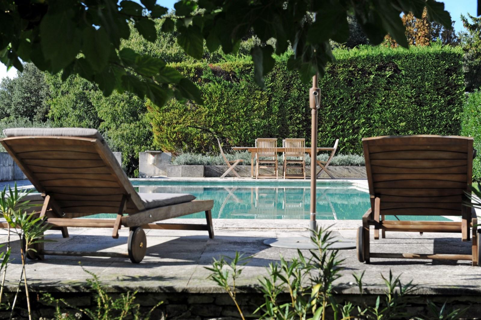 Provence secrète ou le charme des vacances