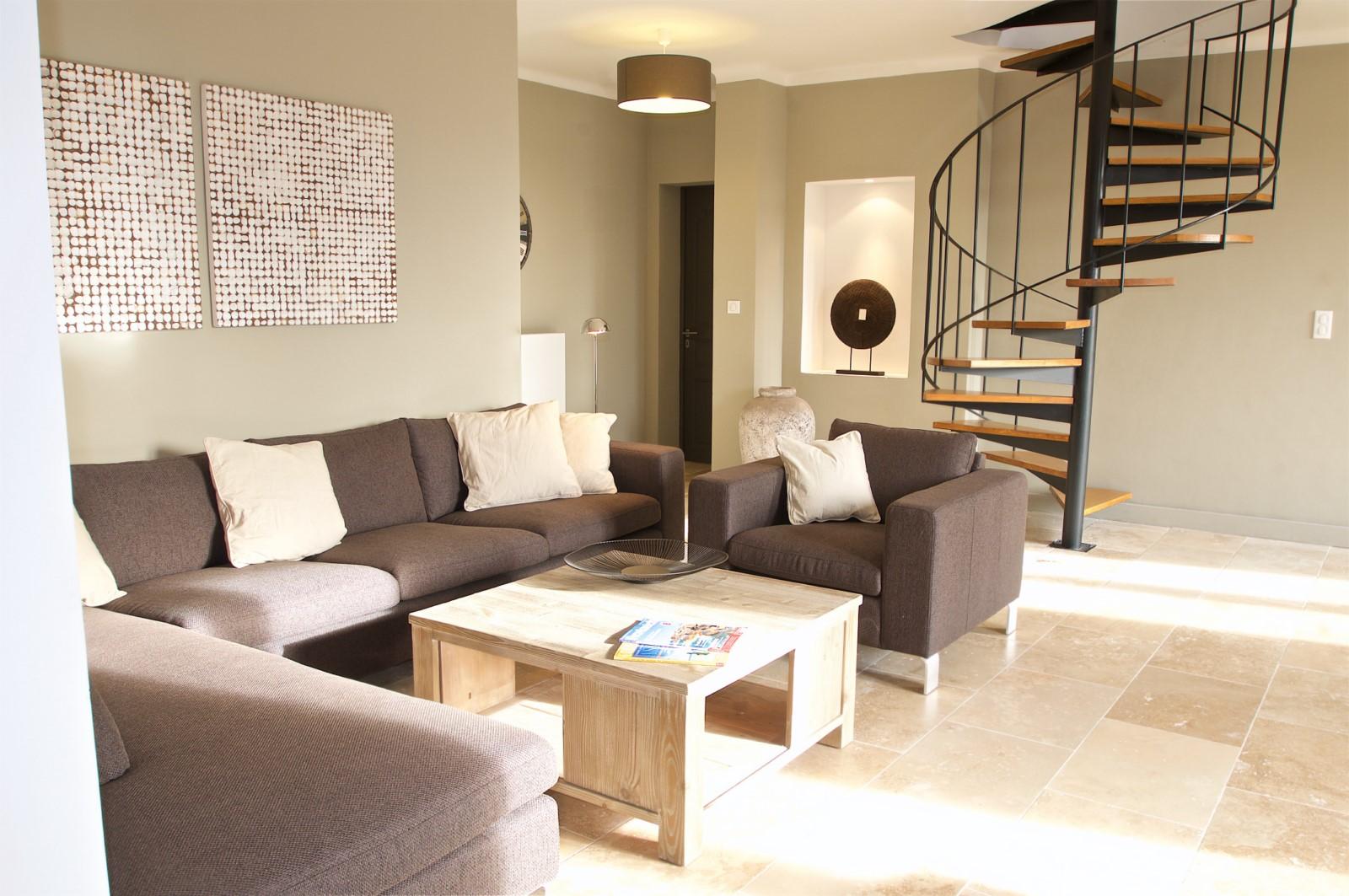 Confortable maison à louer en Provence