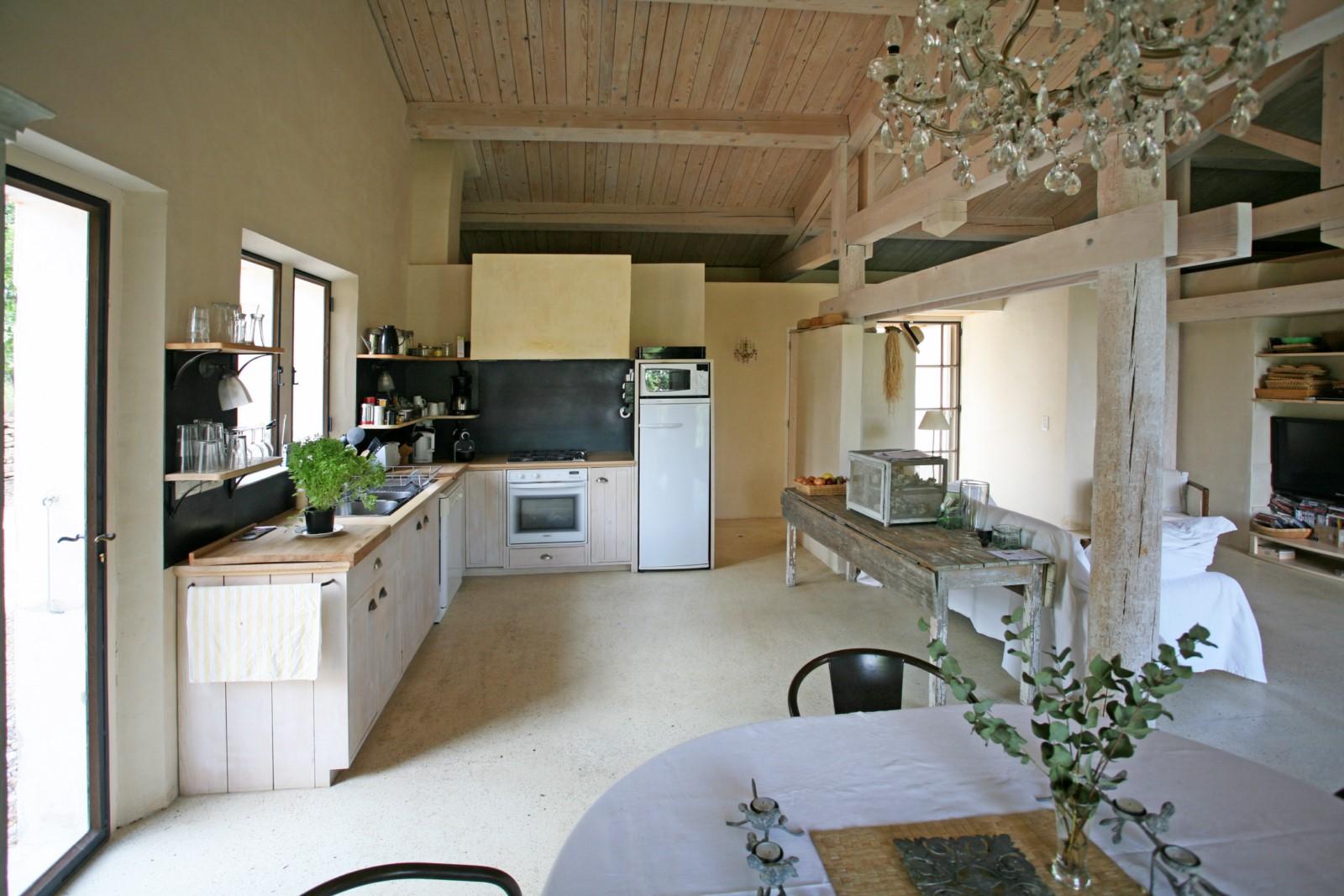 A louer pour des vacances reposantes en Provence,