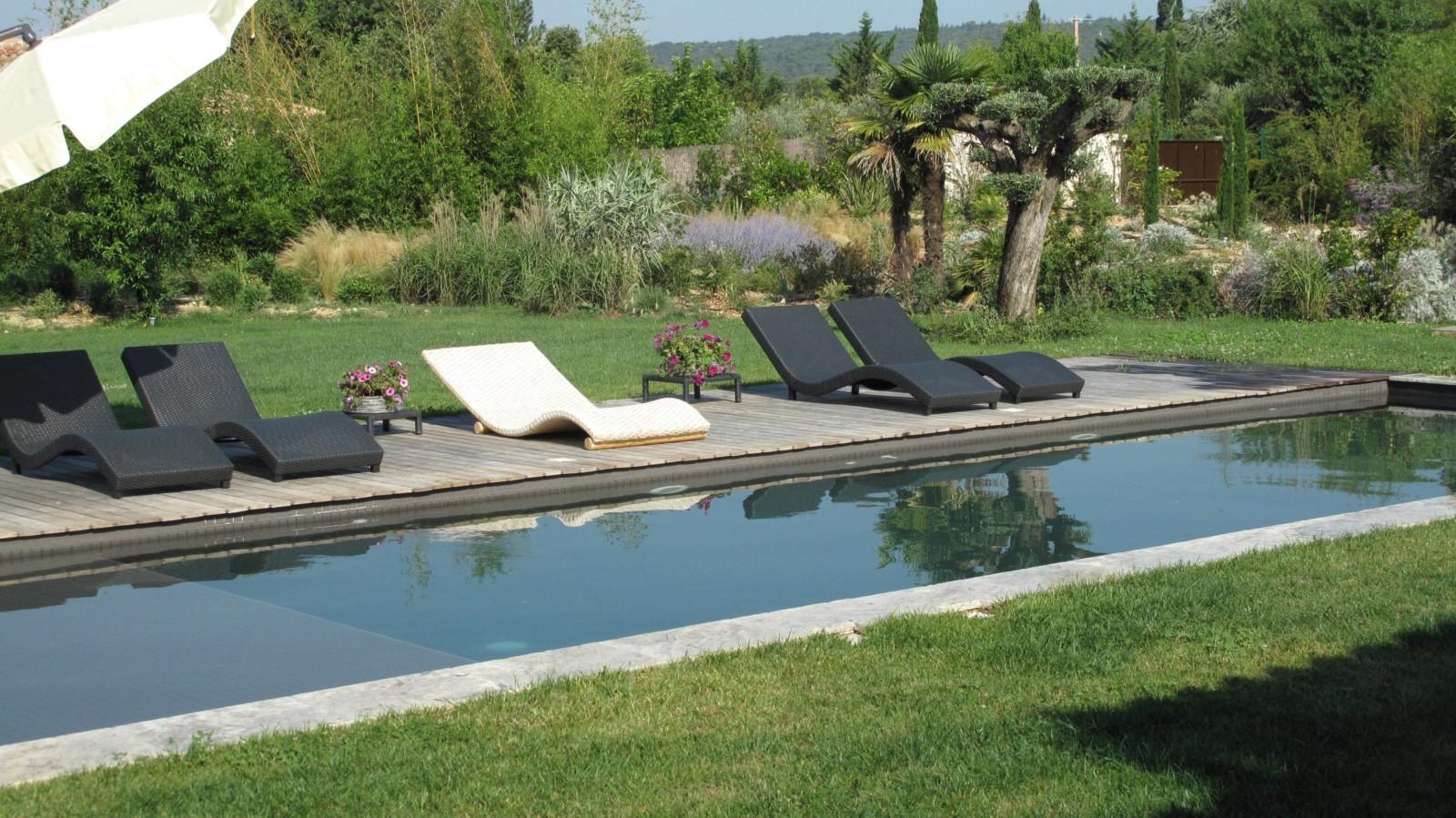 location maison avec piscine gordes
