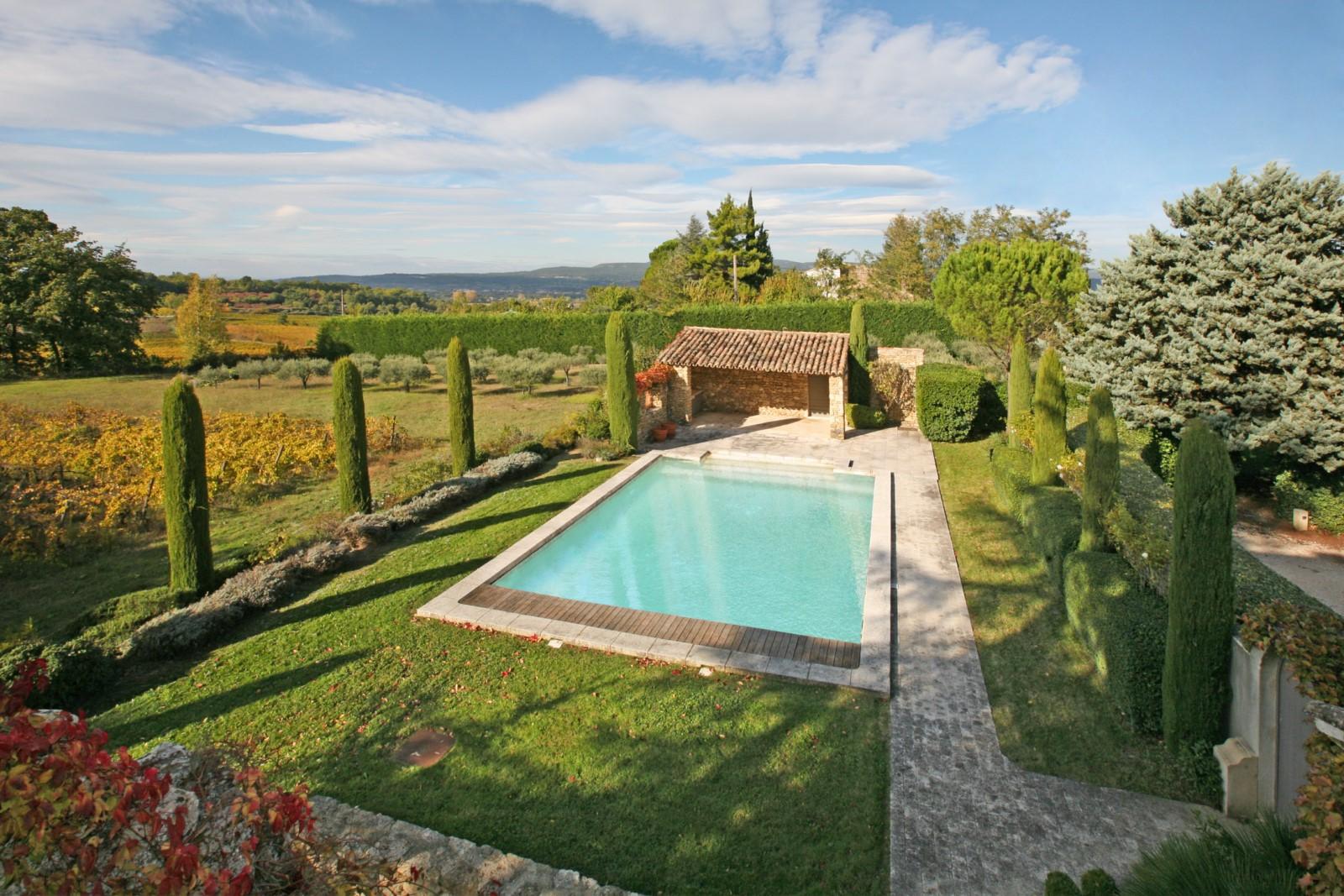 Belle propriété à louer en Provence