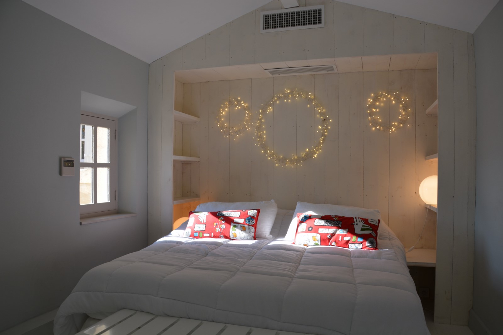 Belle décoration et confort