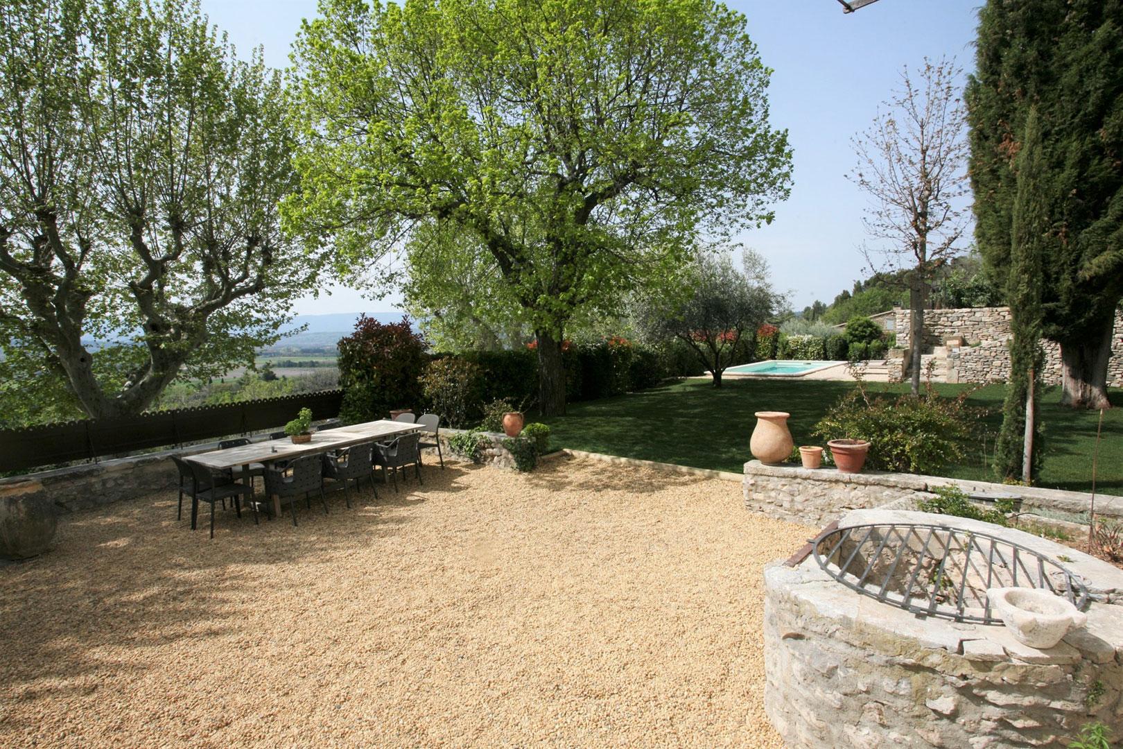 Location locations saisonnieres dans un petit village - Recherche maison a louer avec jardin ...