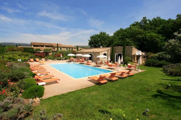 salle de réunion en Provence