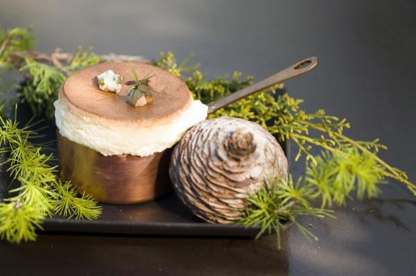 restaurant gastronomique dans le Luberon en Provence