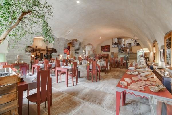 Hôtel de charme dans le Luberon